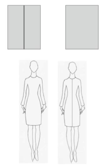 Cum te imbraci sa arati cu 5 kilograme mai slaba – FOTO