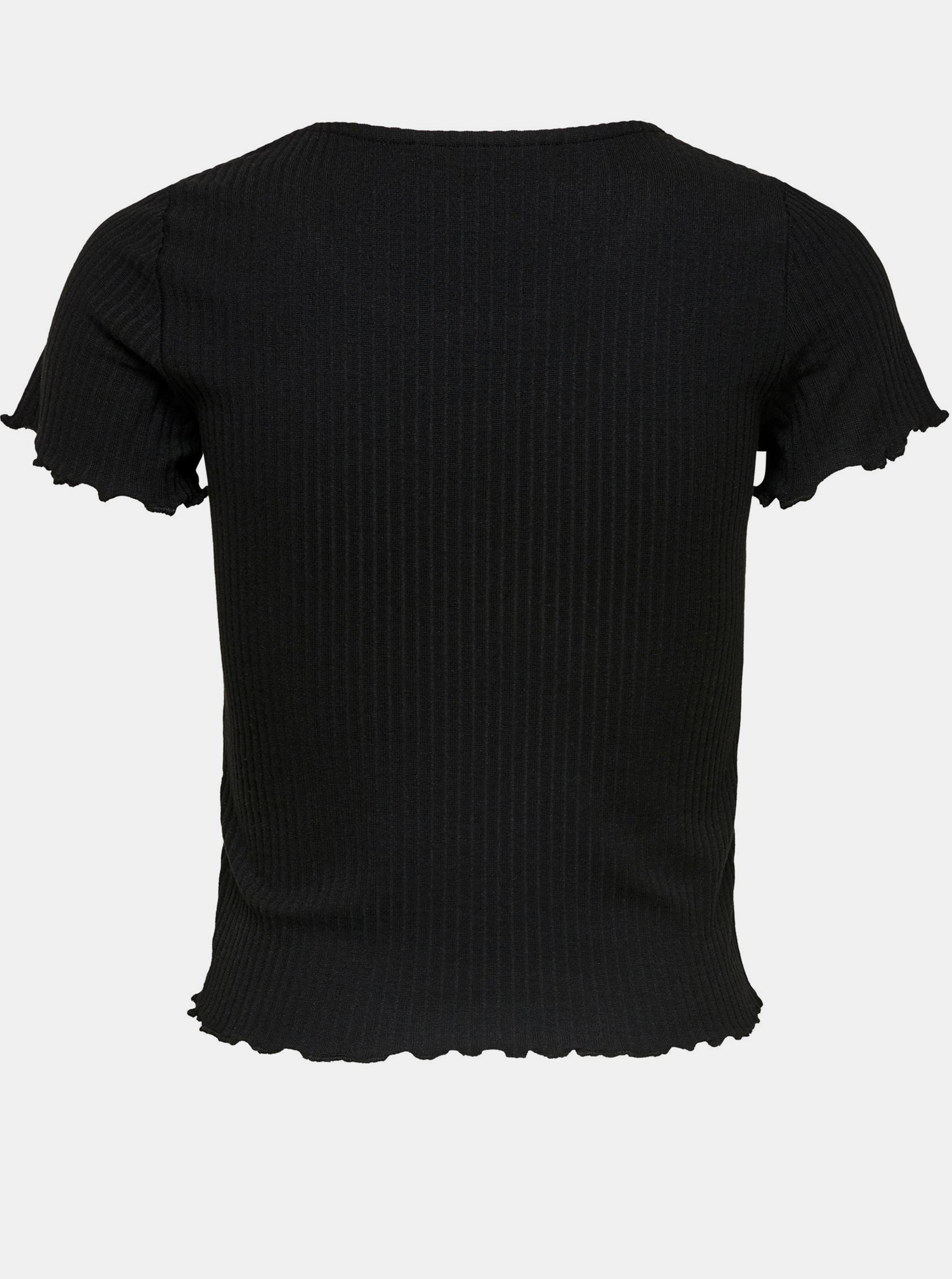 Only negre de dama tricou