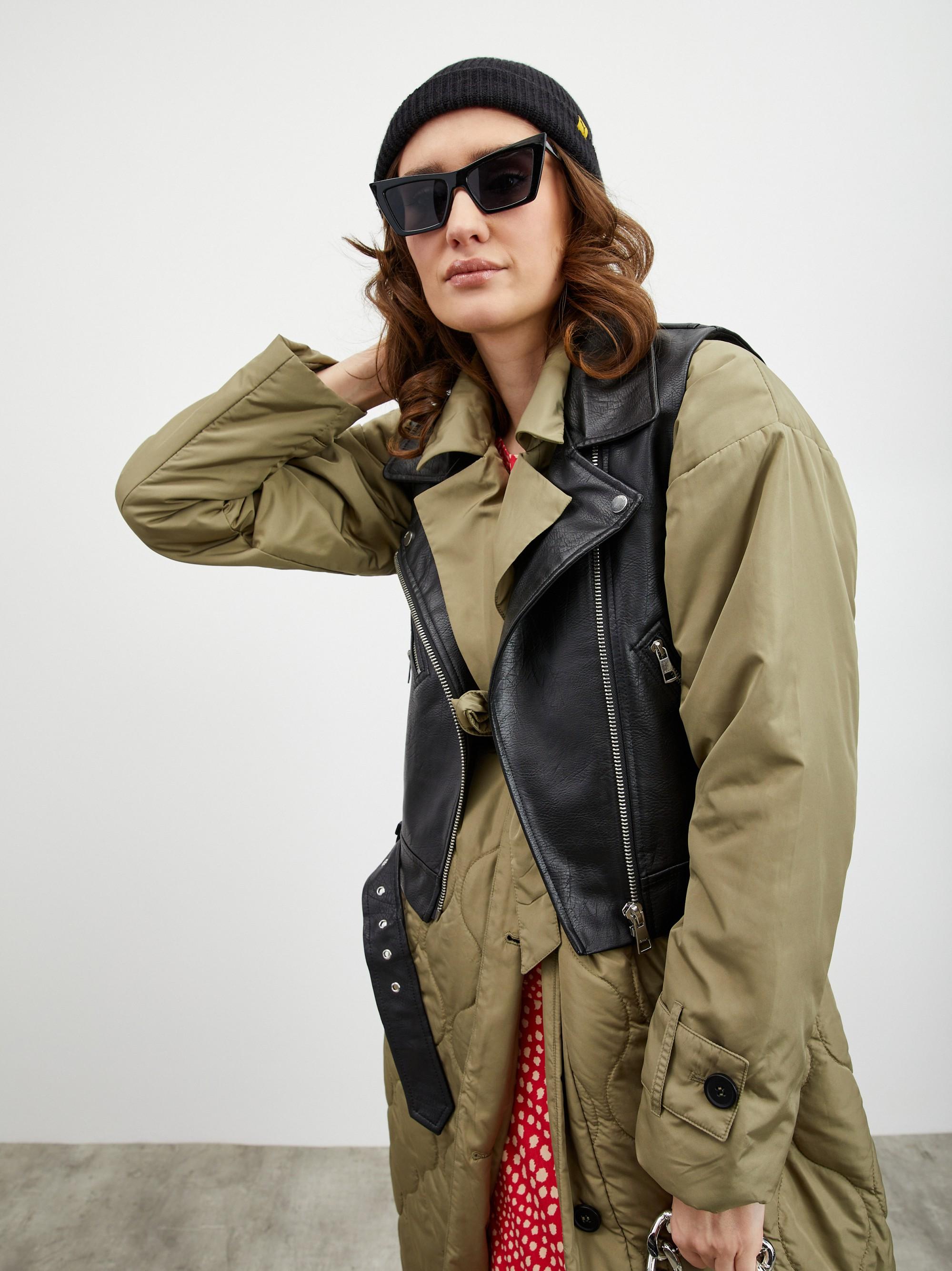 ZOOT roșii tricou Normandie cu tipar