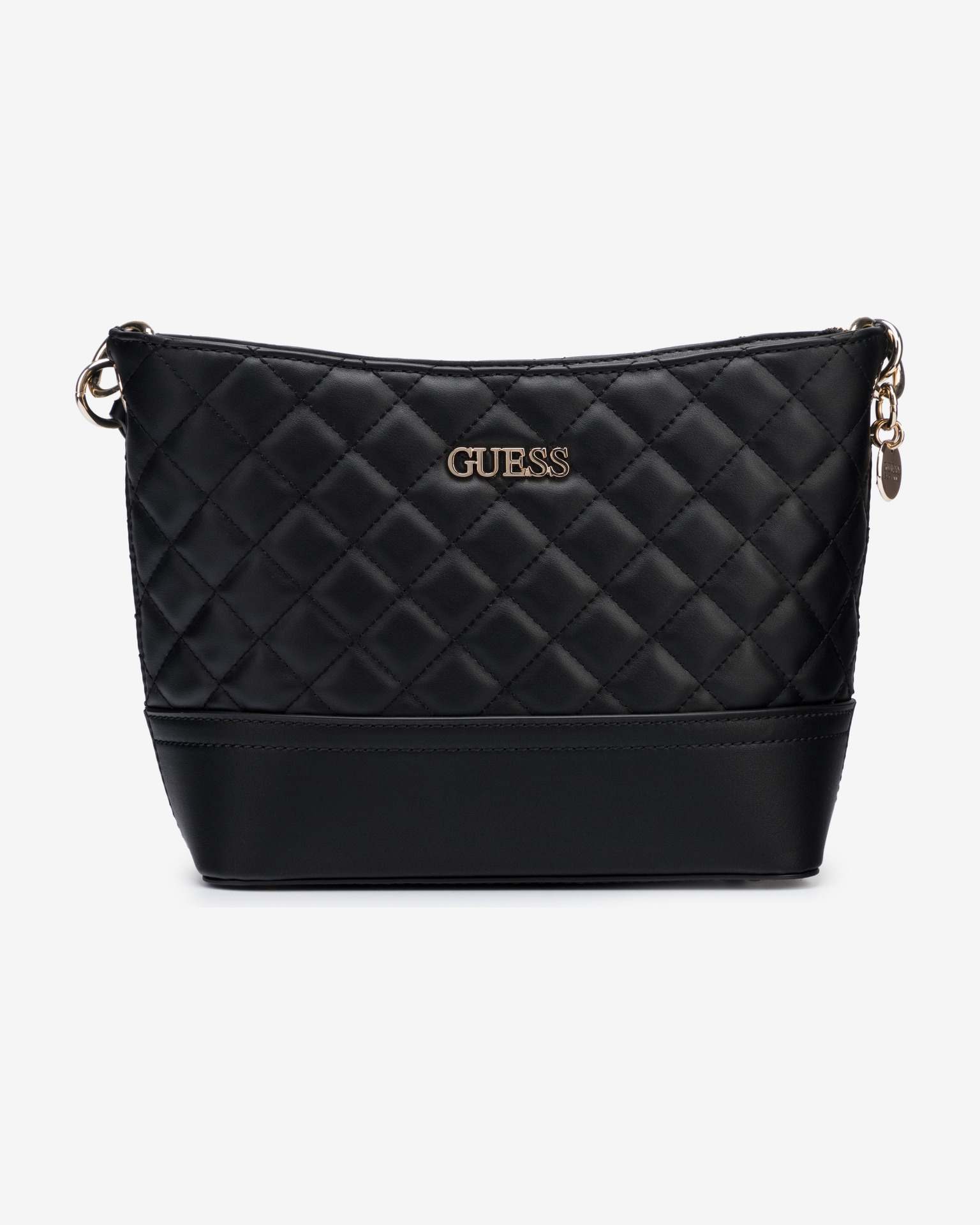 Guess negre geanta Illy