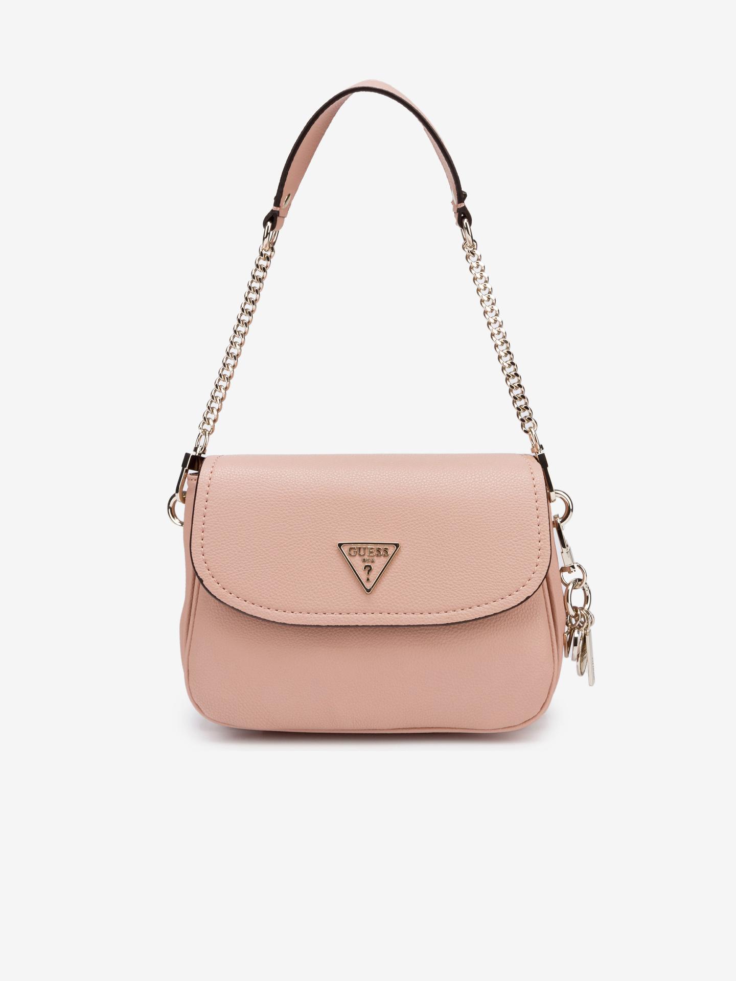 Guess roz geanta Destiny