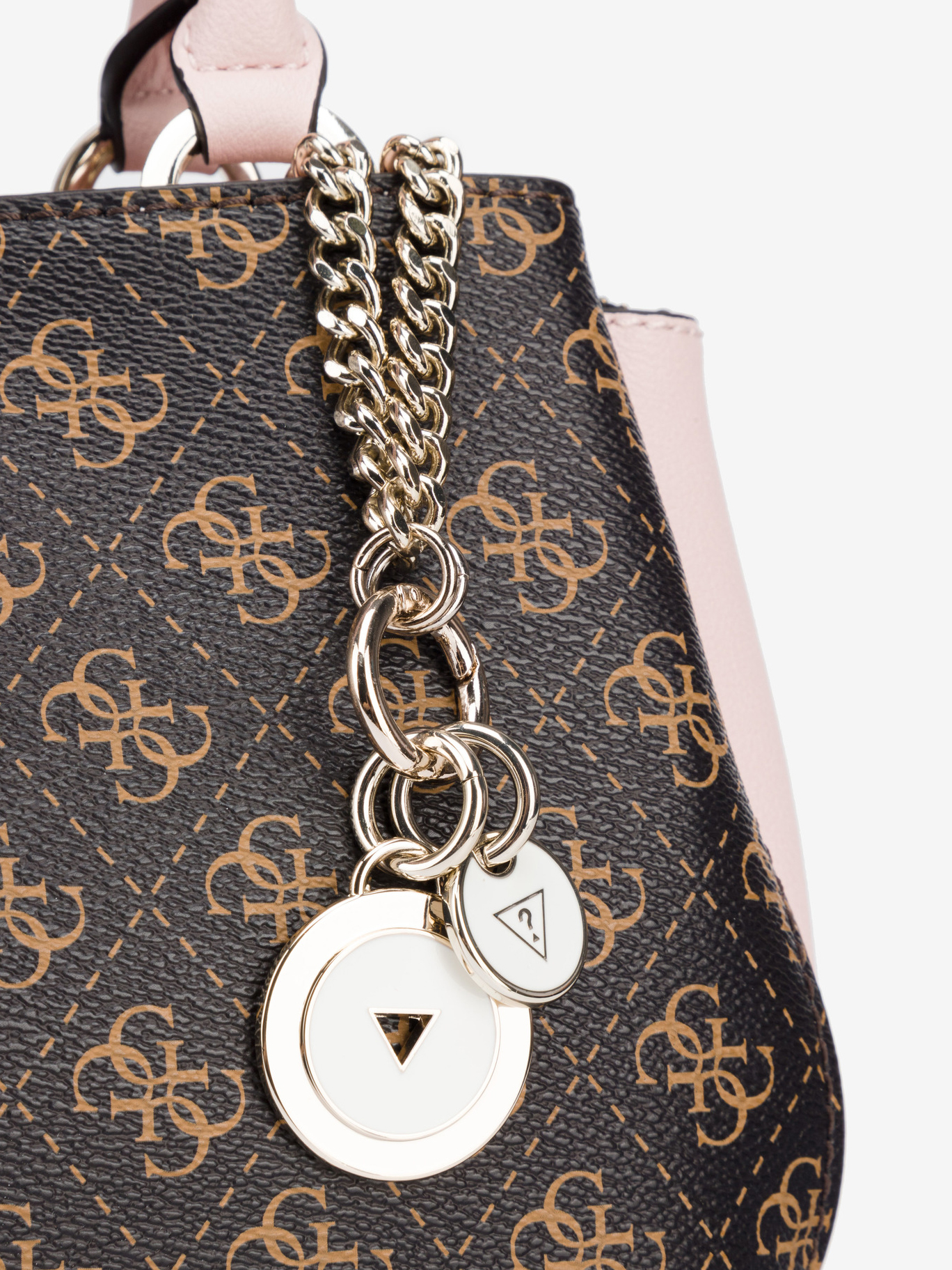 Guess maronii geanta Ambrose Small