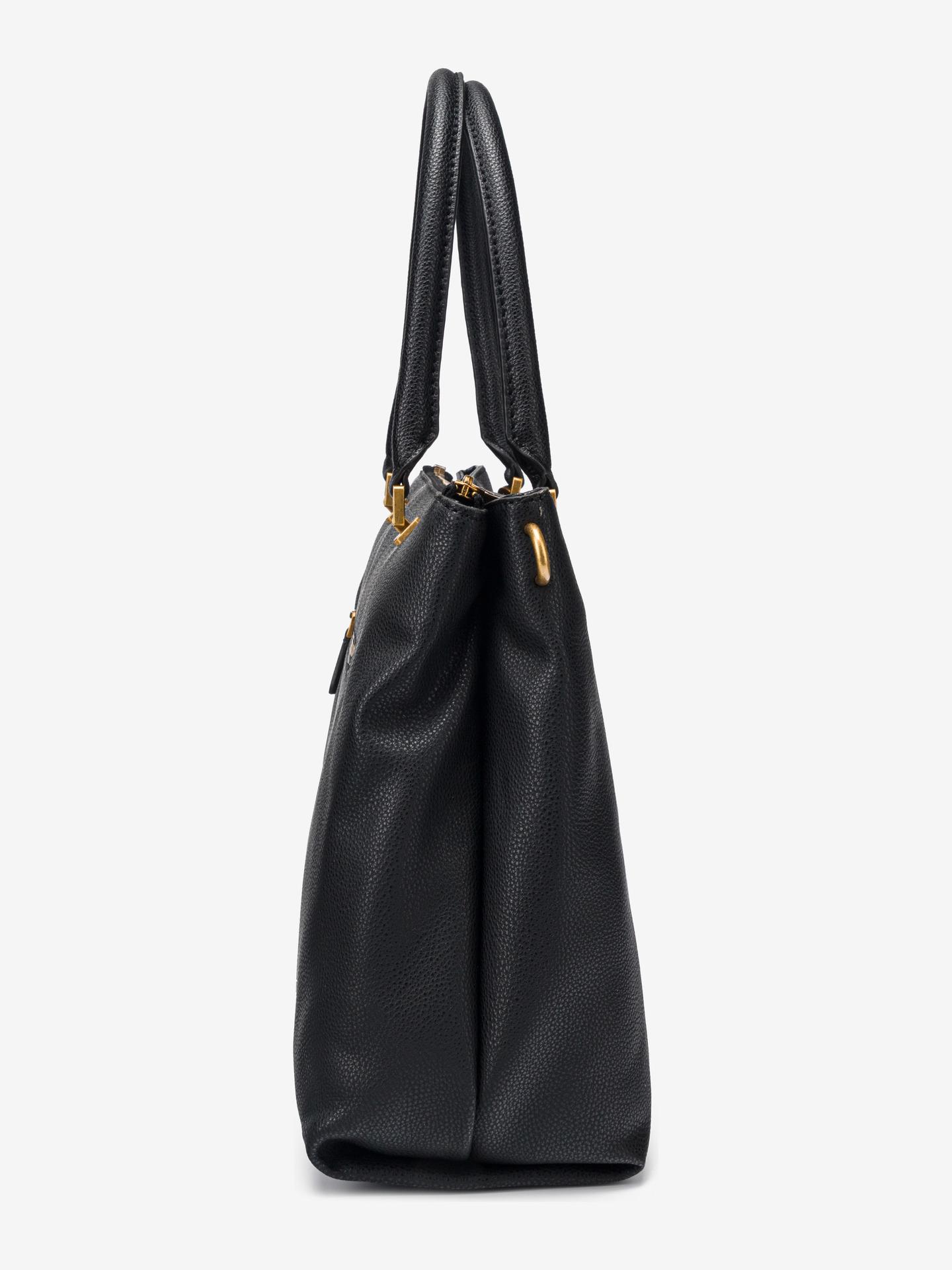 Guess negre geanta Destiny Society