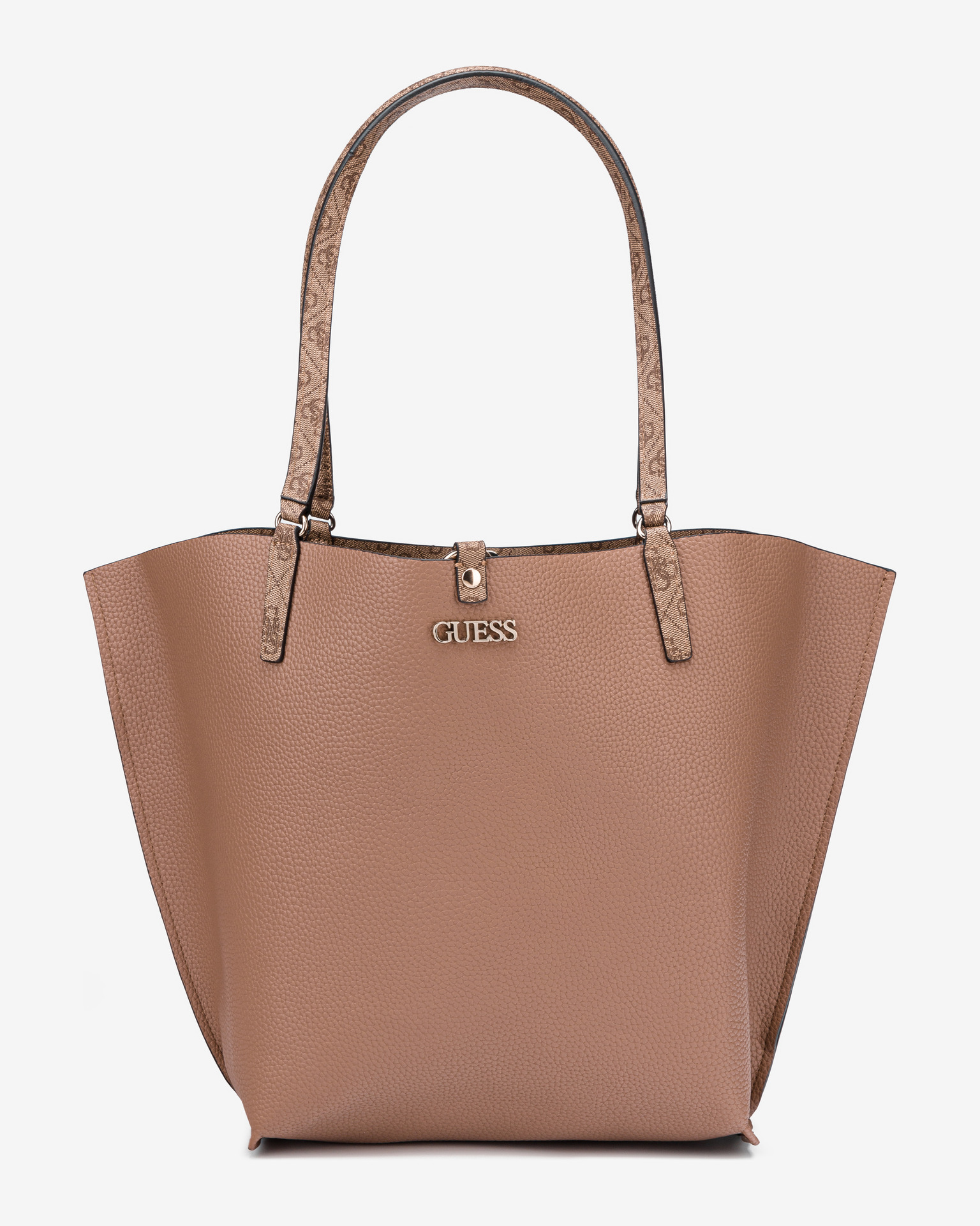 Guess maronii 2in1 geanta Alby