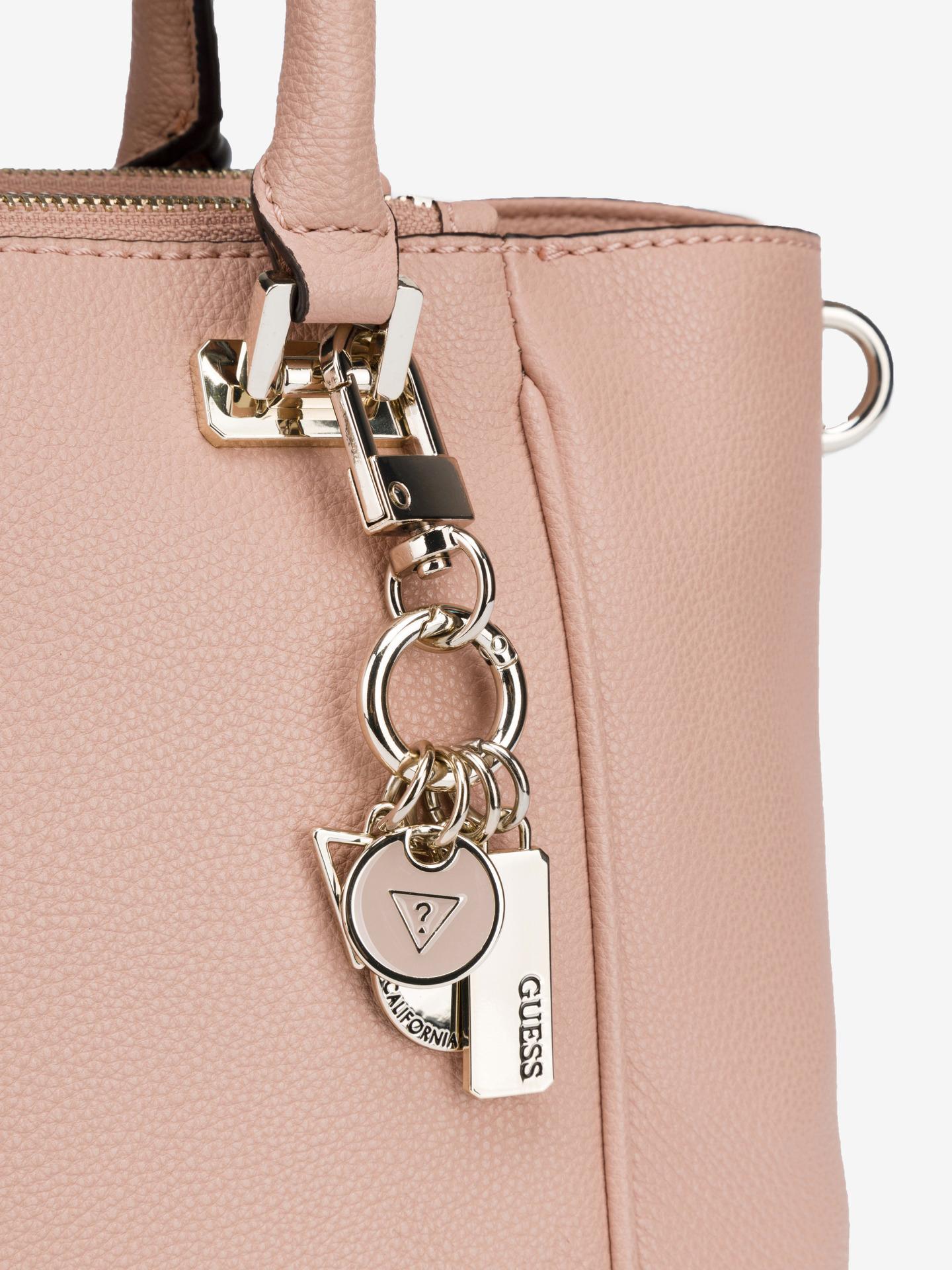 Guess roz geanta Destiny Status