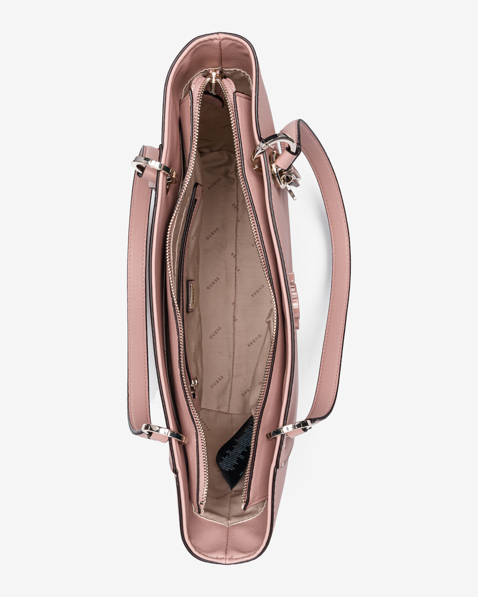 Guess roz geanta Noelle