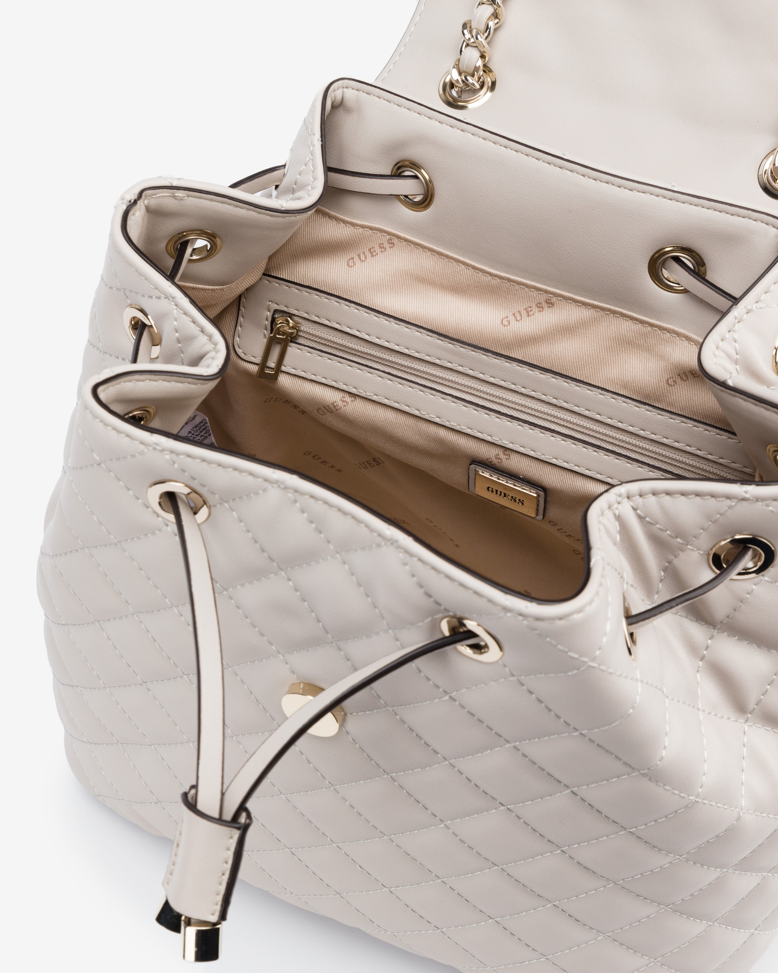 Guess gri rucsac Illy