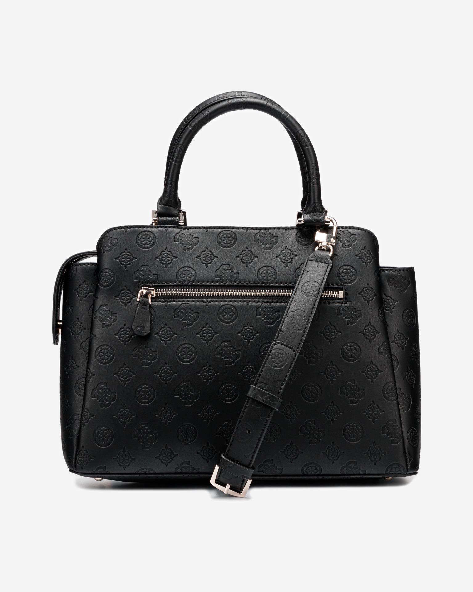 Guess negre geanta Dayane
