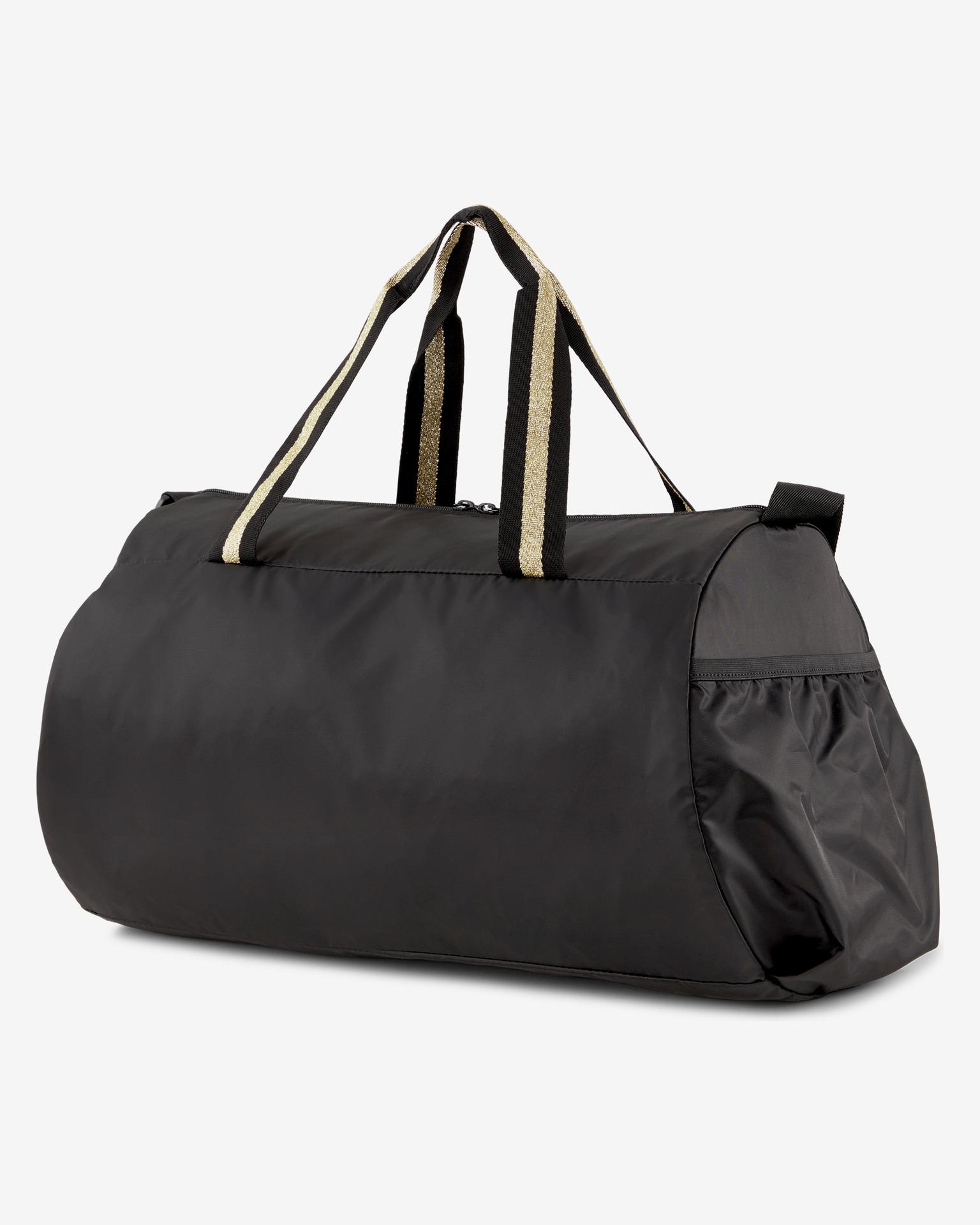 Puma negre de călătorii geanta AT ESS Barrel