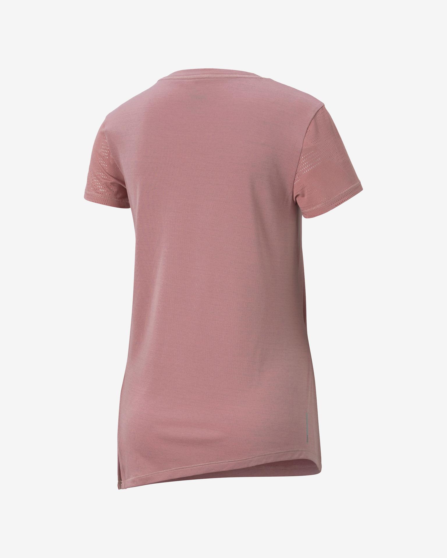 Tricouri pentru femei Puma - roz