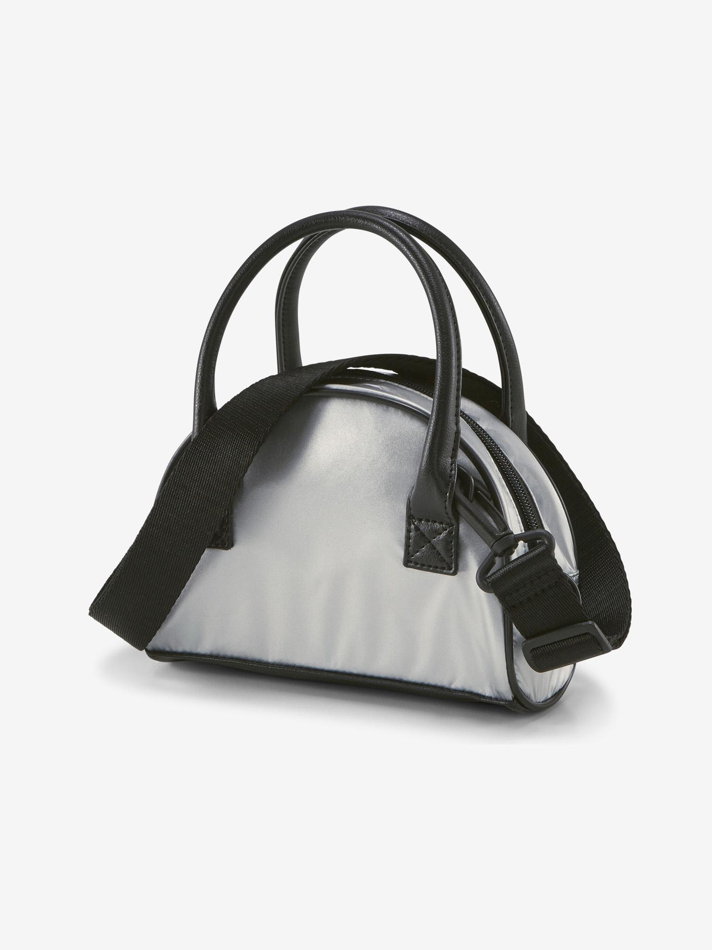 Puma argintii geanta Prime Time Mini Grip