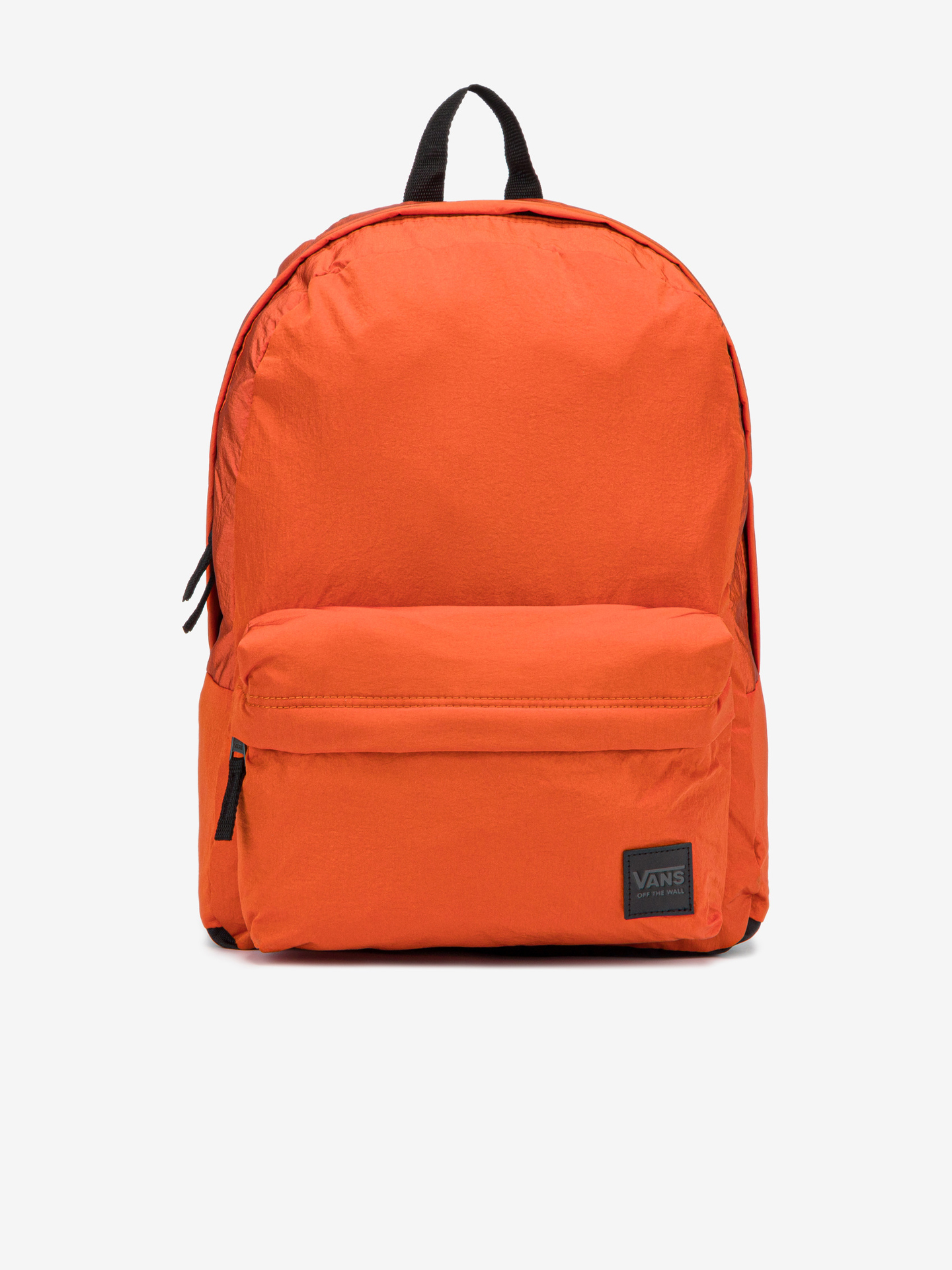 Vans portocalii rucsac