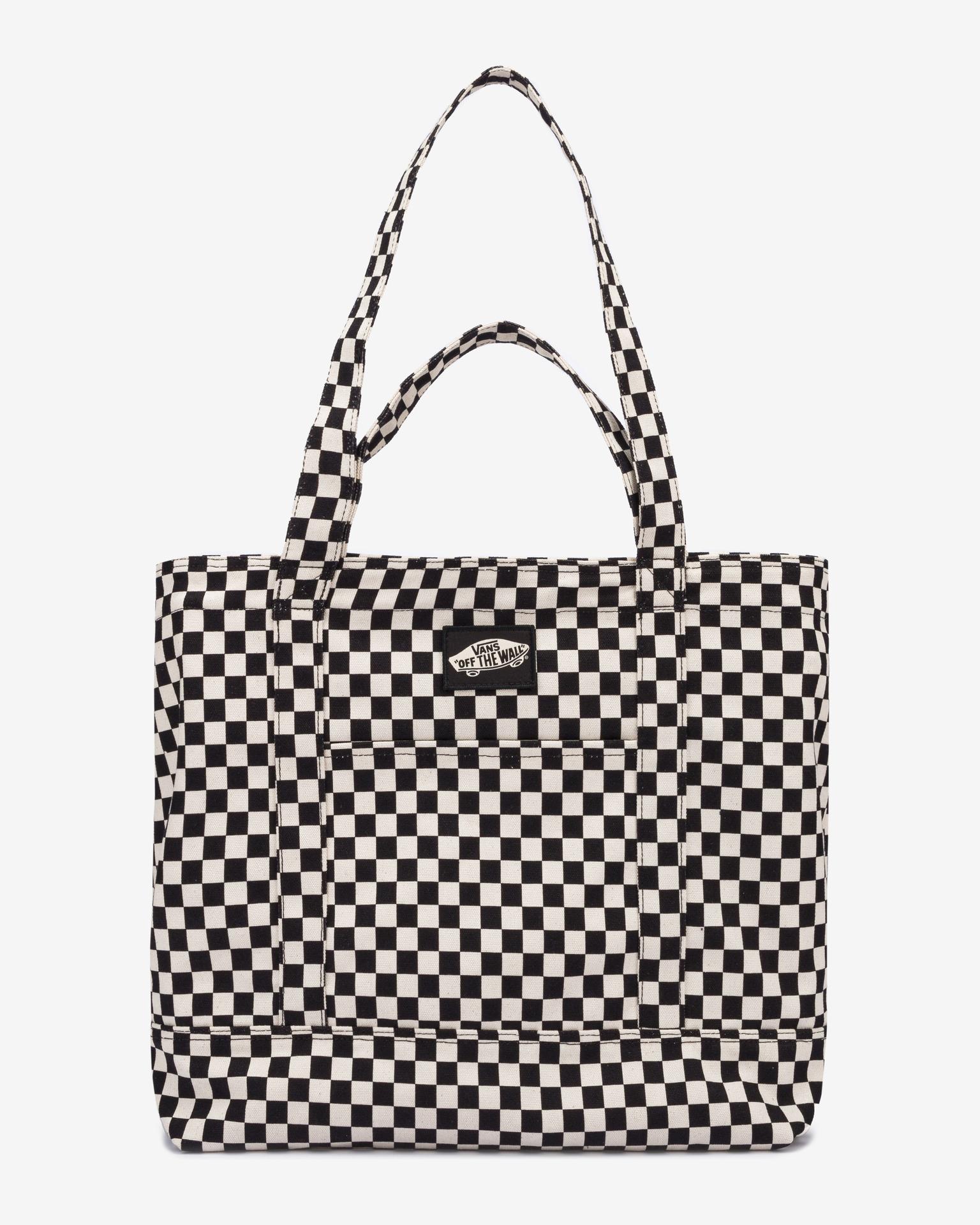 Vans geanta Tell Zip Shopper
