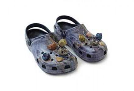 Crocs - London Fashion Week