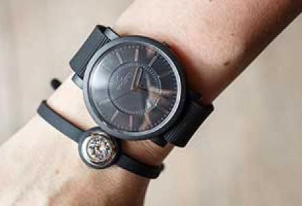 Ops! Obiecte - un ceas elegant Posh!