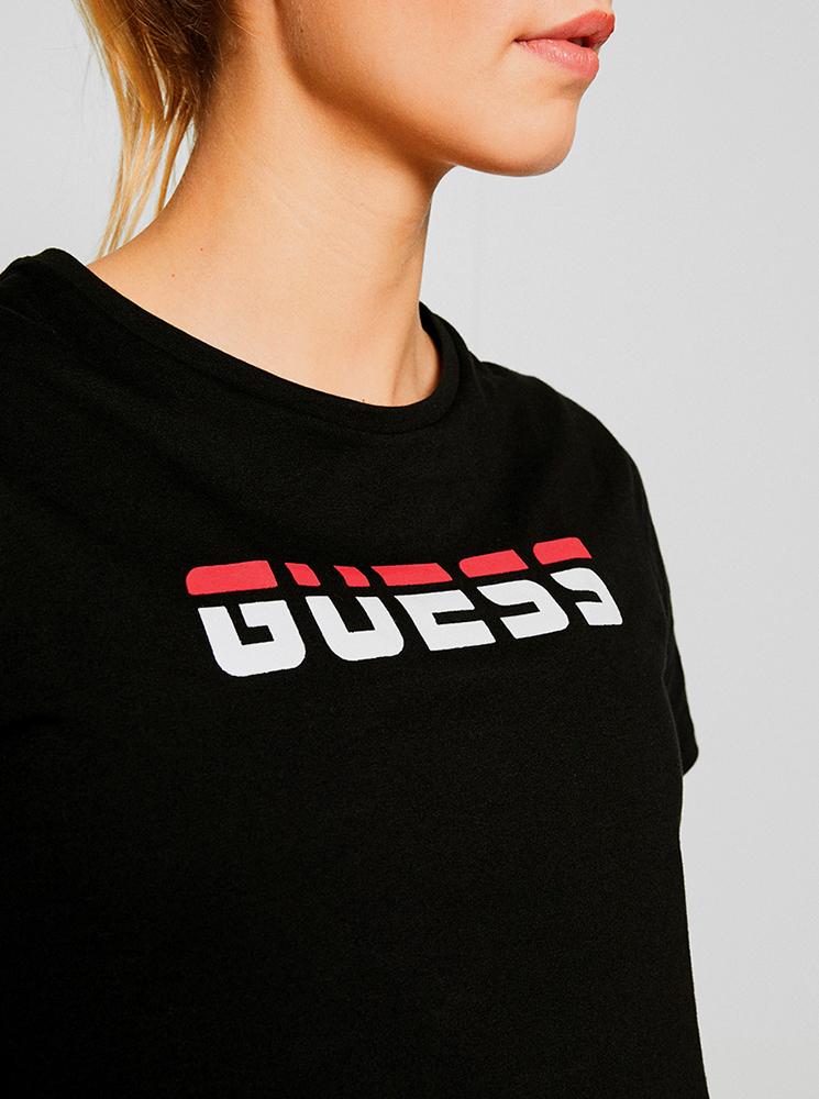 Tricouri pentru femei Guess