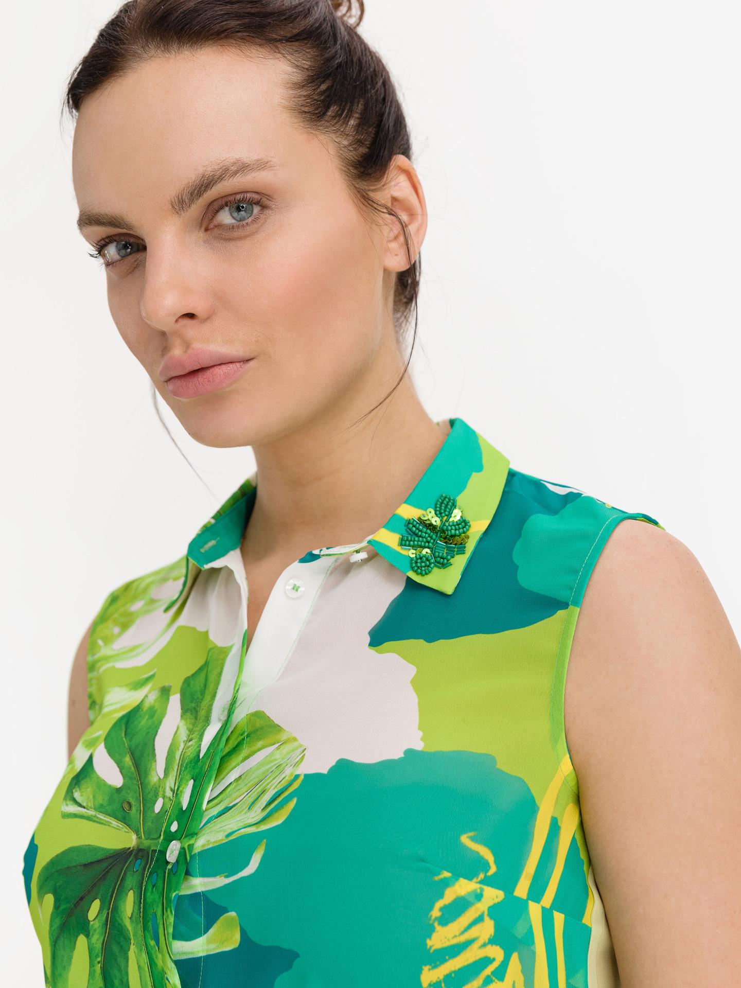 Guess verzi de dama bluză Clouis