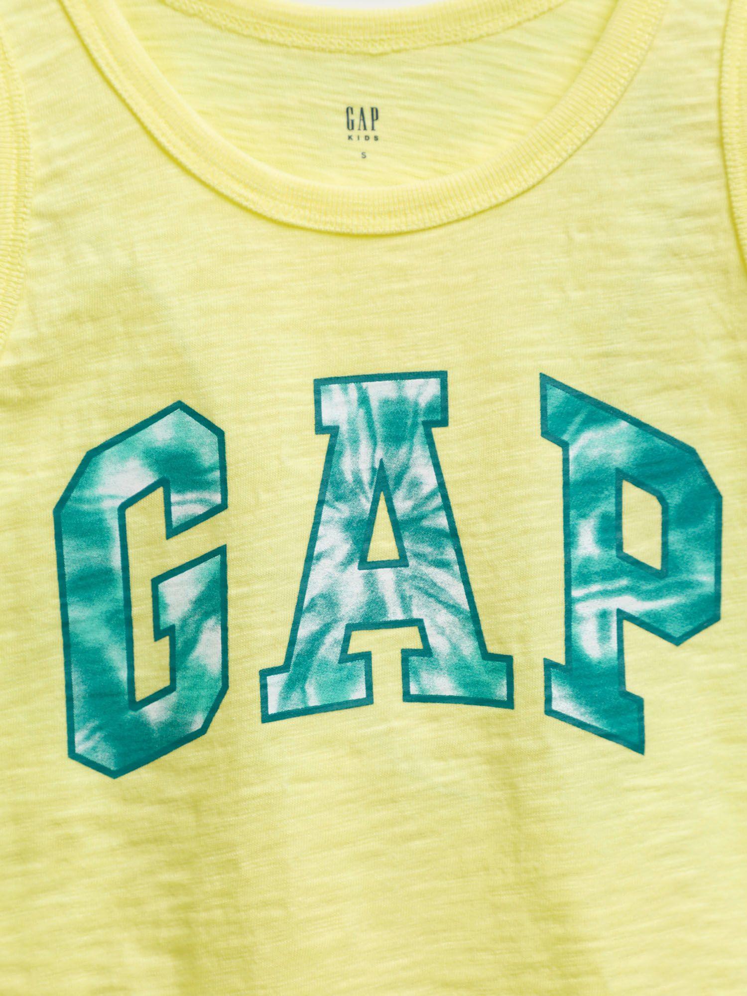 GAP Maiou pentru copii Galben