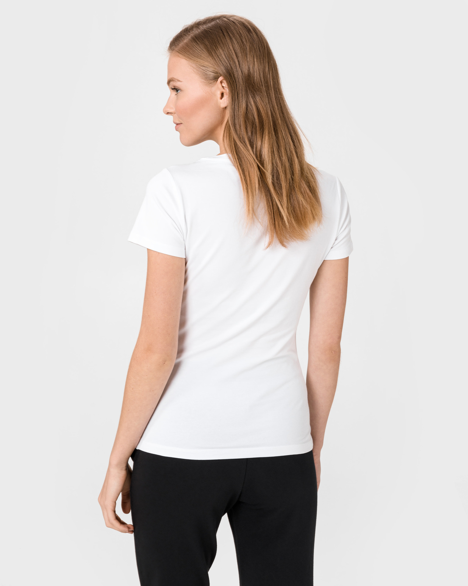 Liu Jo albe de dama tricou