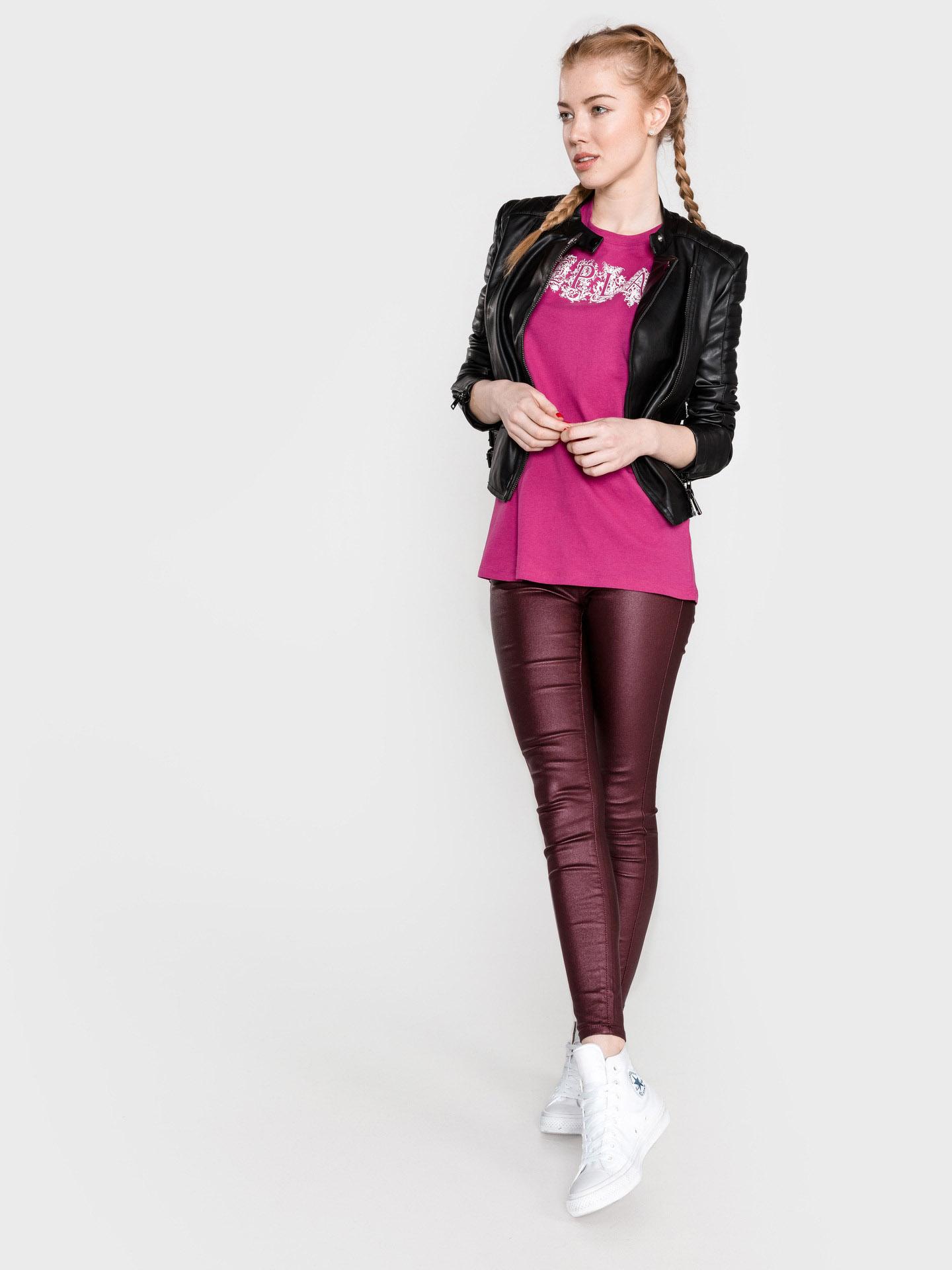 Maiouri pentru femei Replay - roz