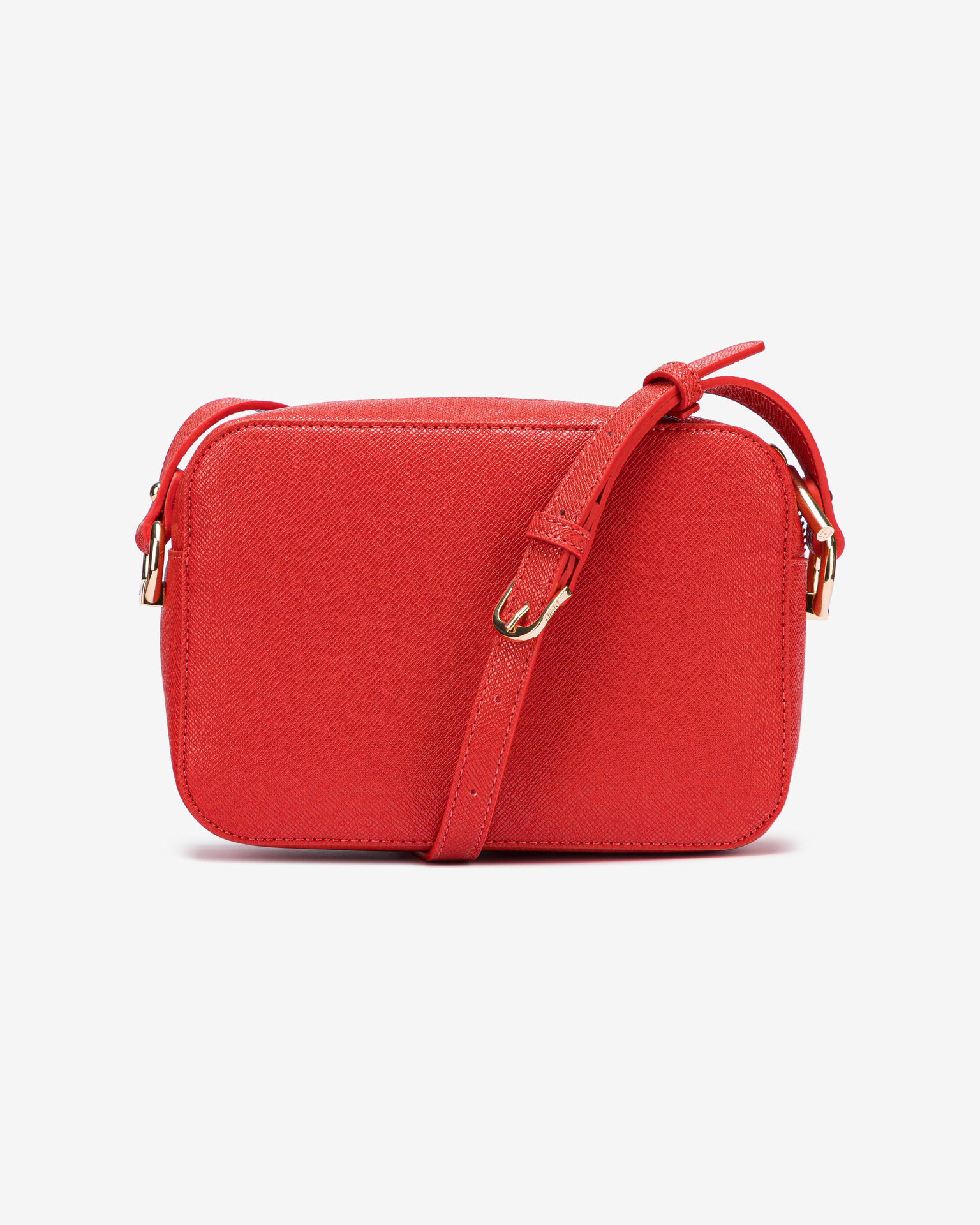 Liu Jo roșii crossbody geanta