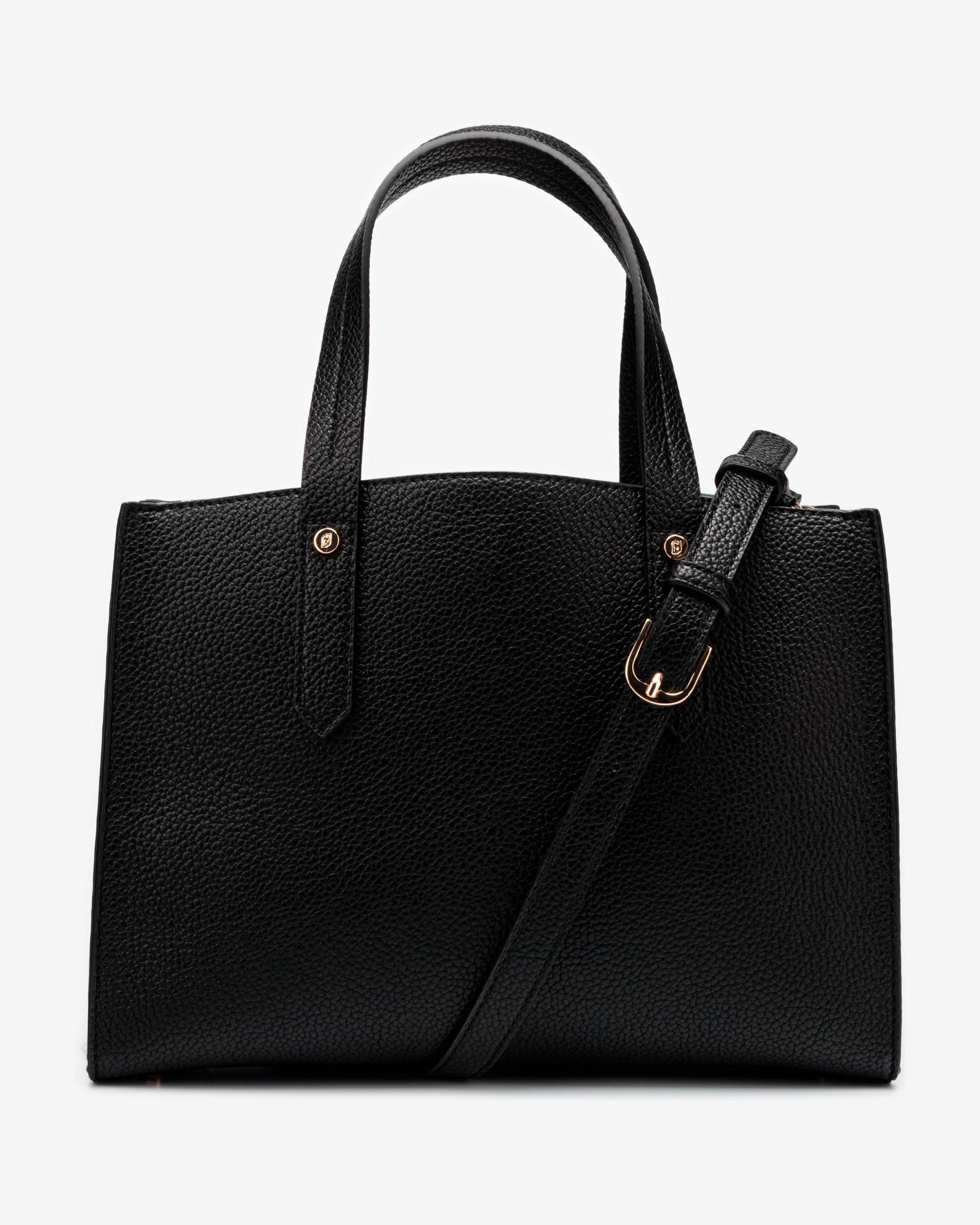 Liu Jo negre geanta