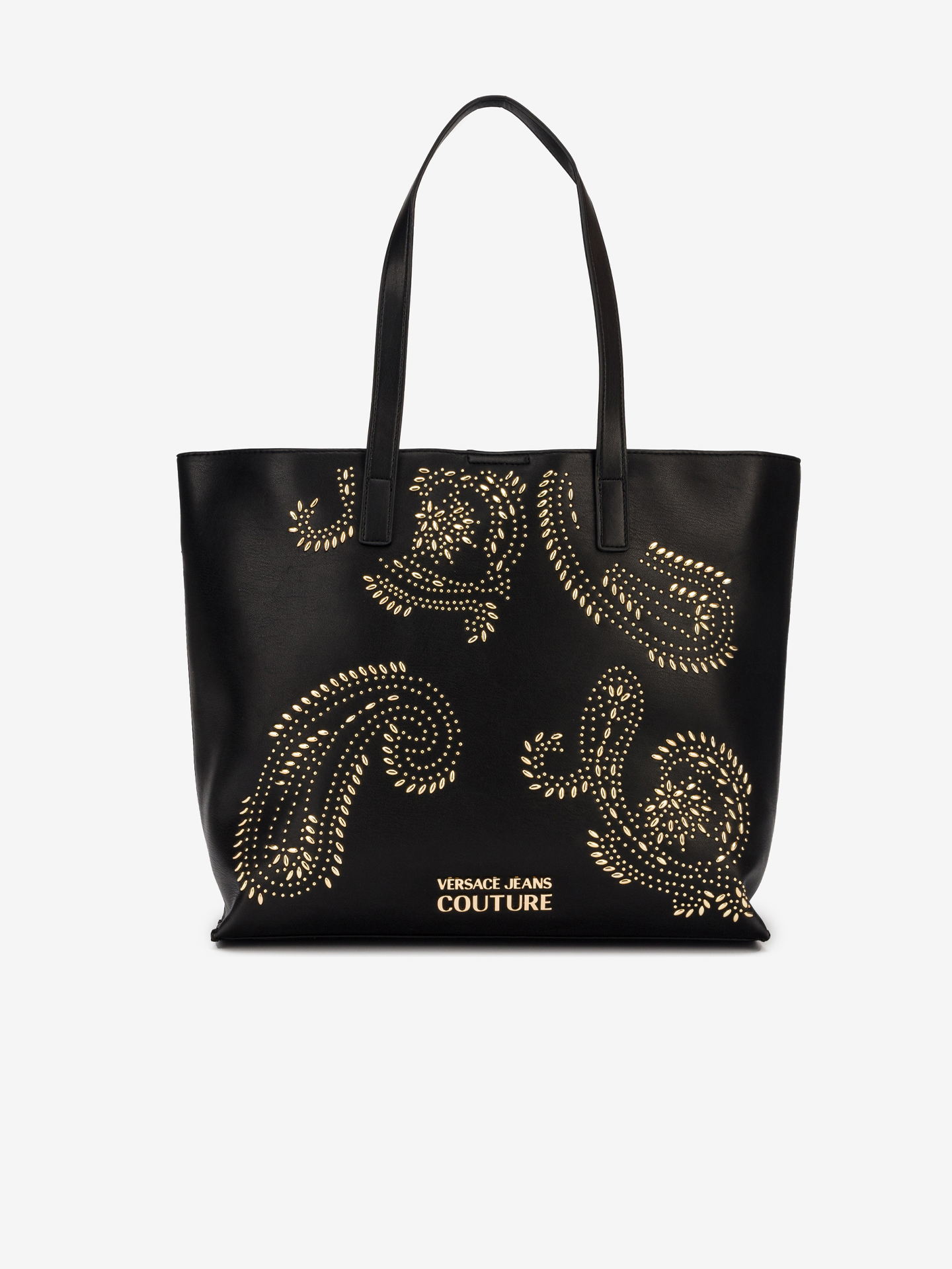 Versace Jeans Couture Genți Negru