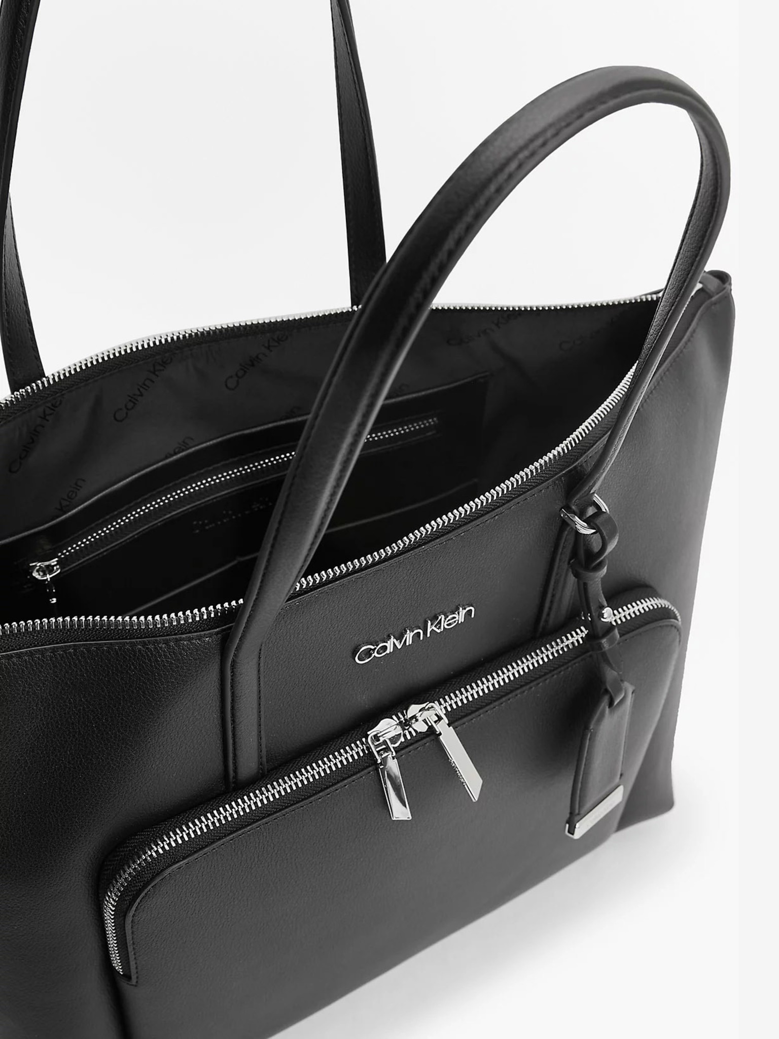 Calvin Klein negre cumpărător Must