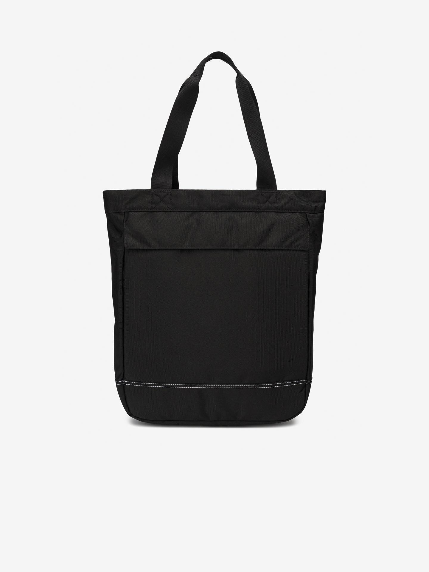 Vans negre geanta Construct