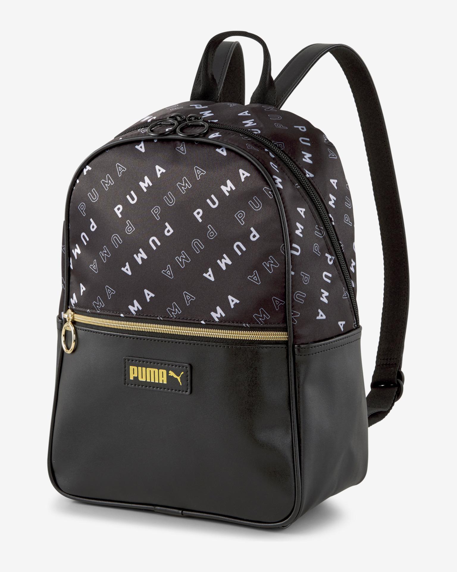 Puma Prime Classics Rucsac Negru