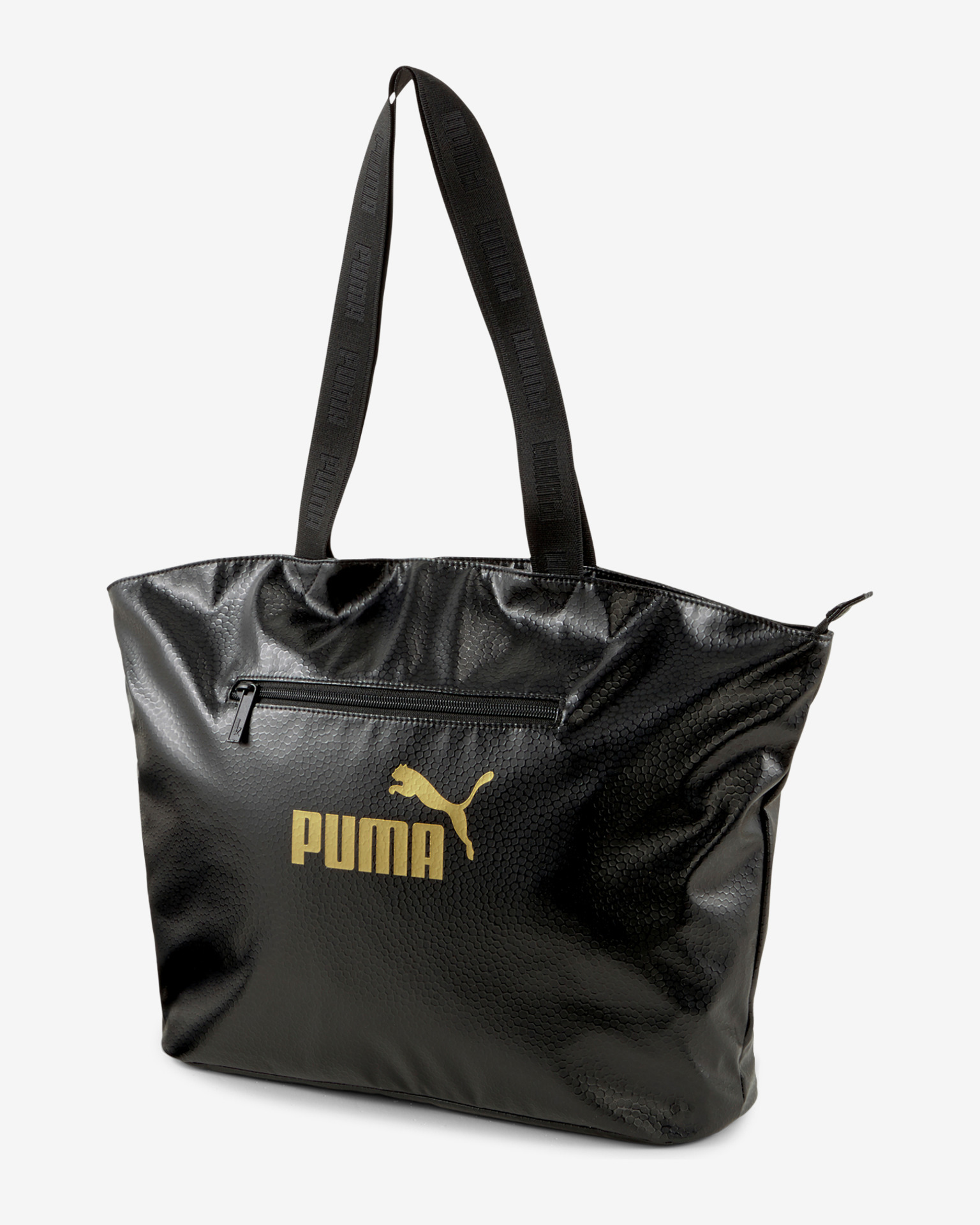 Puma Core Up Large OS Shopper Geantă Negru