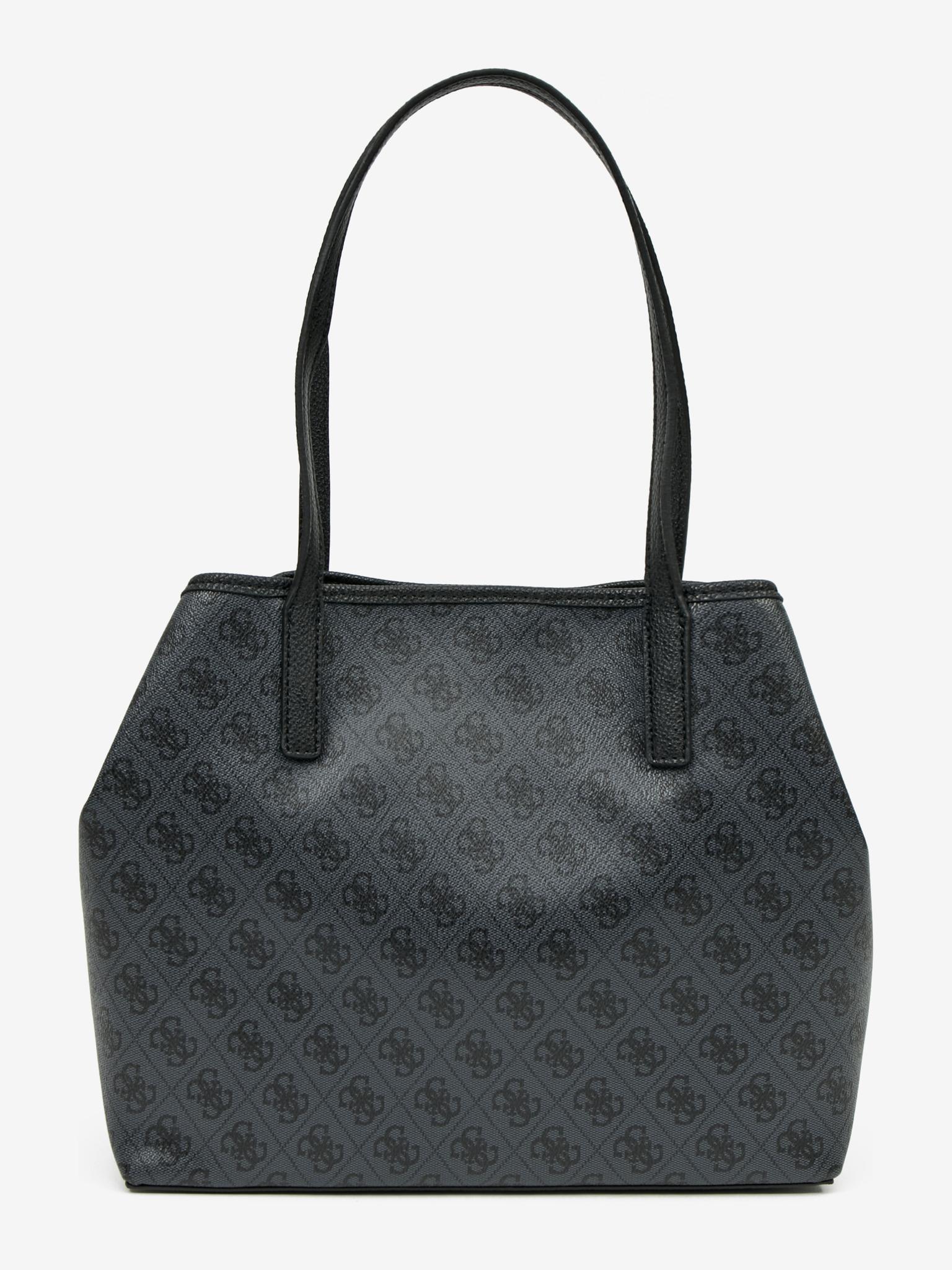 Guess negre geanta Vikky Roo