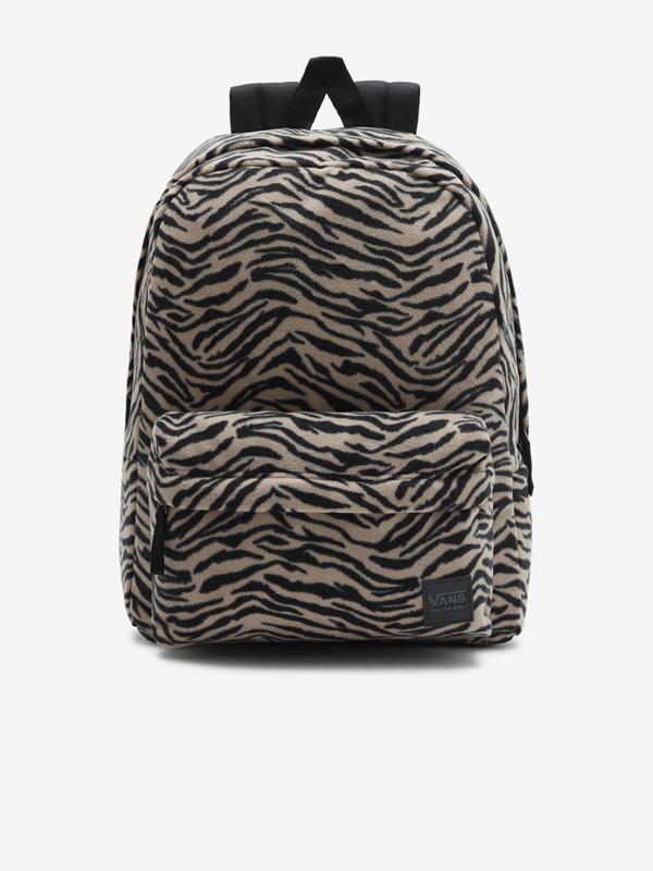 Vans rucsac Deana III Zebra