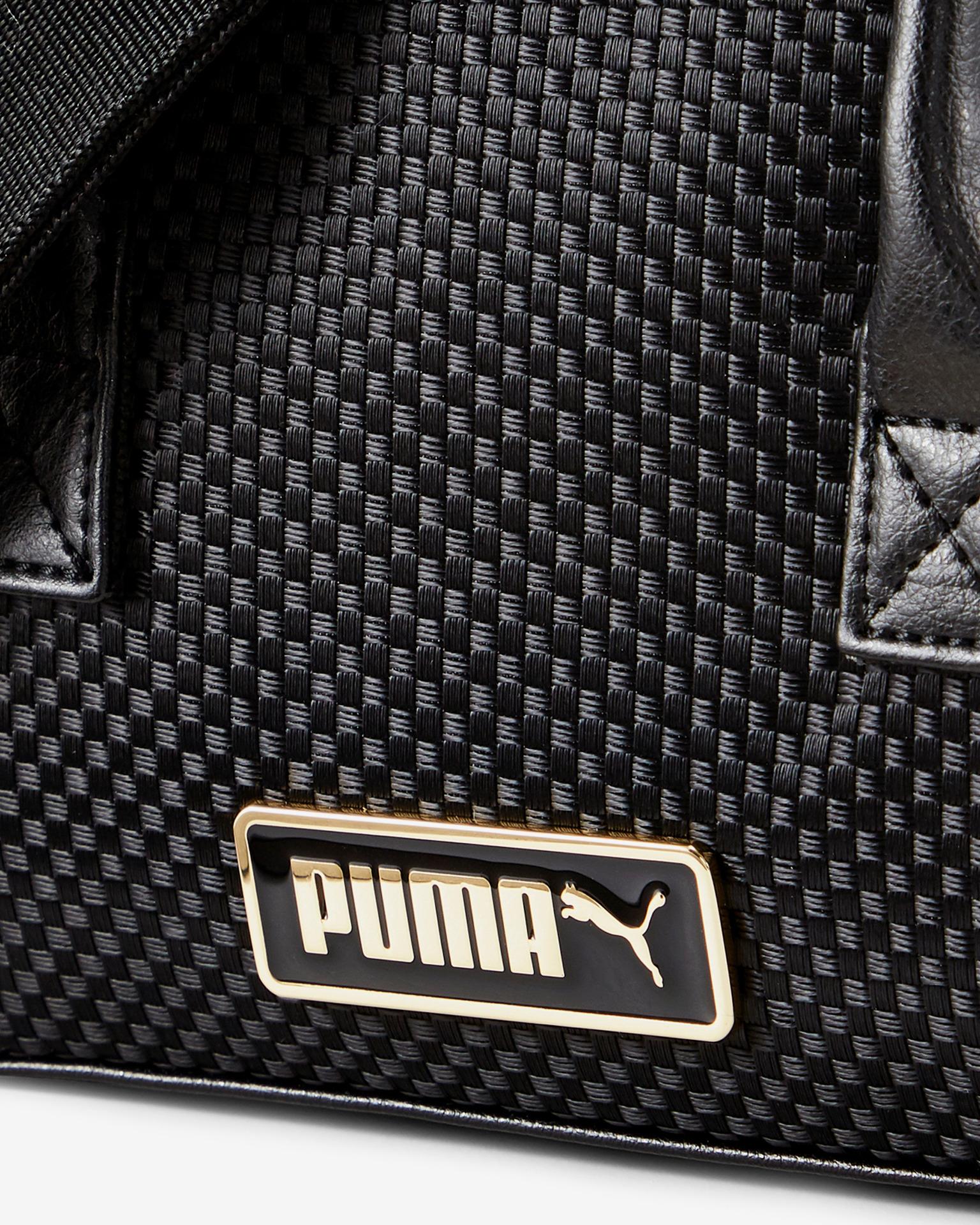 Puma Prime Premium Mini Genți Negru