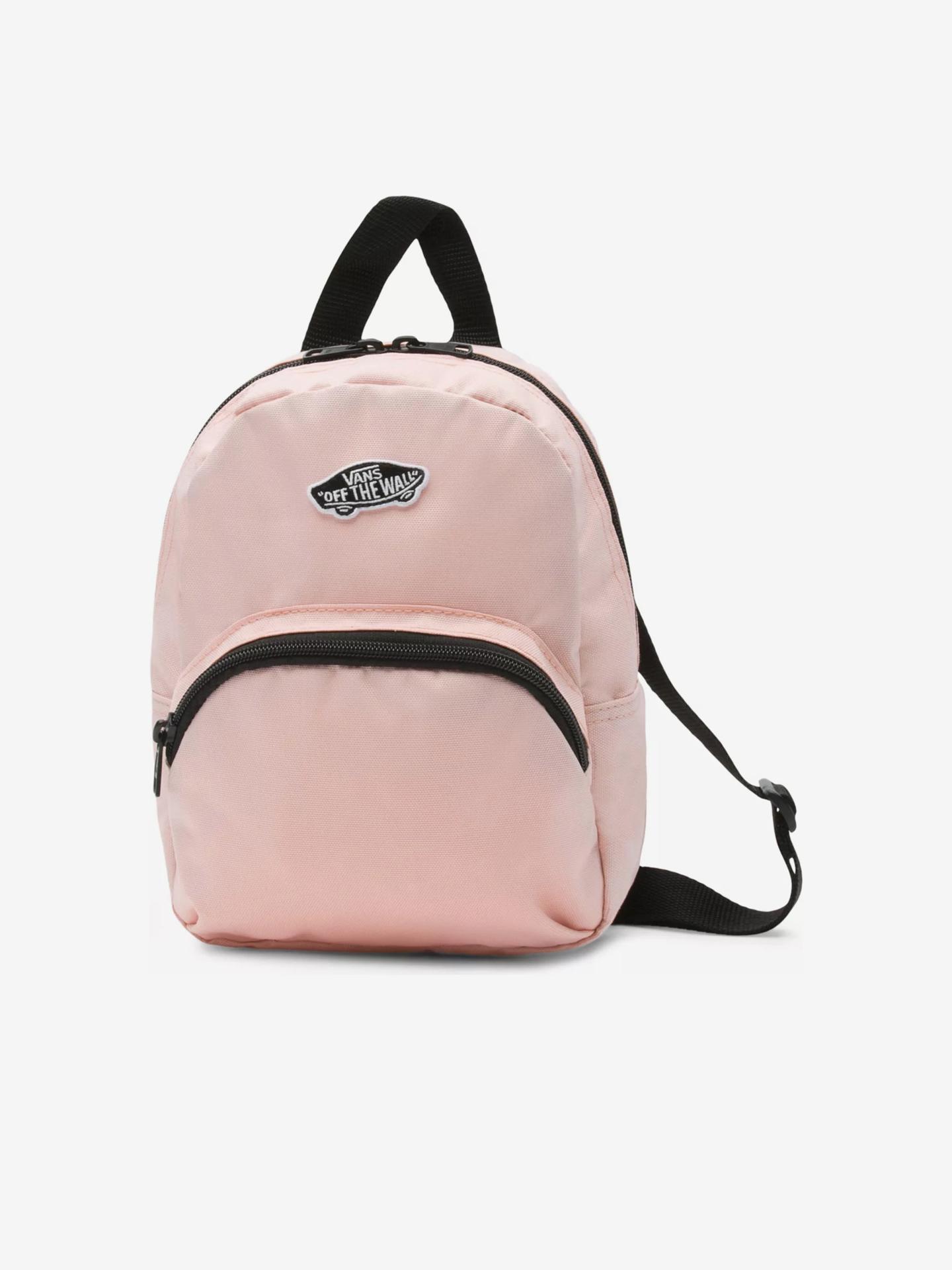 Vans roz mic rucsac Got This Mini