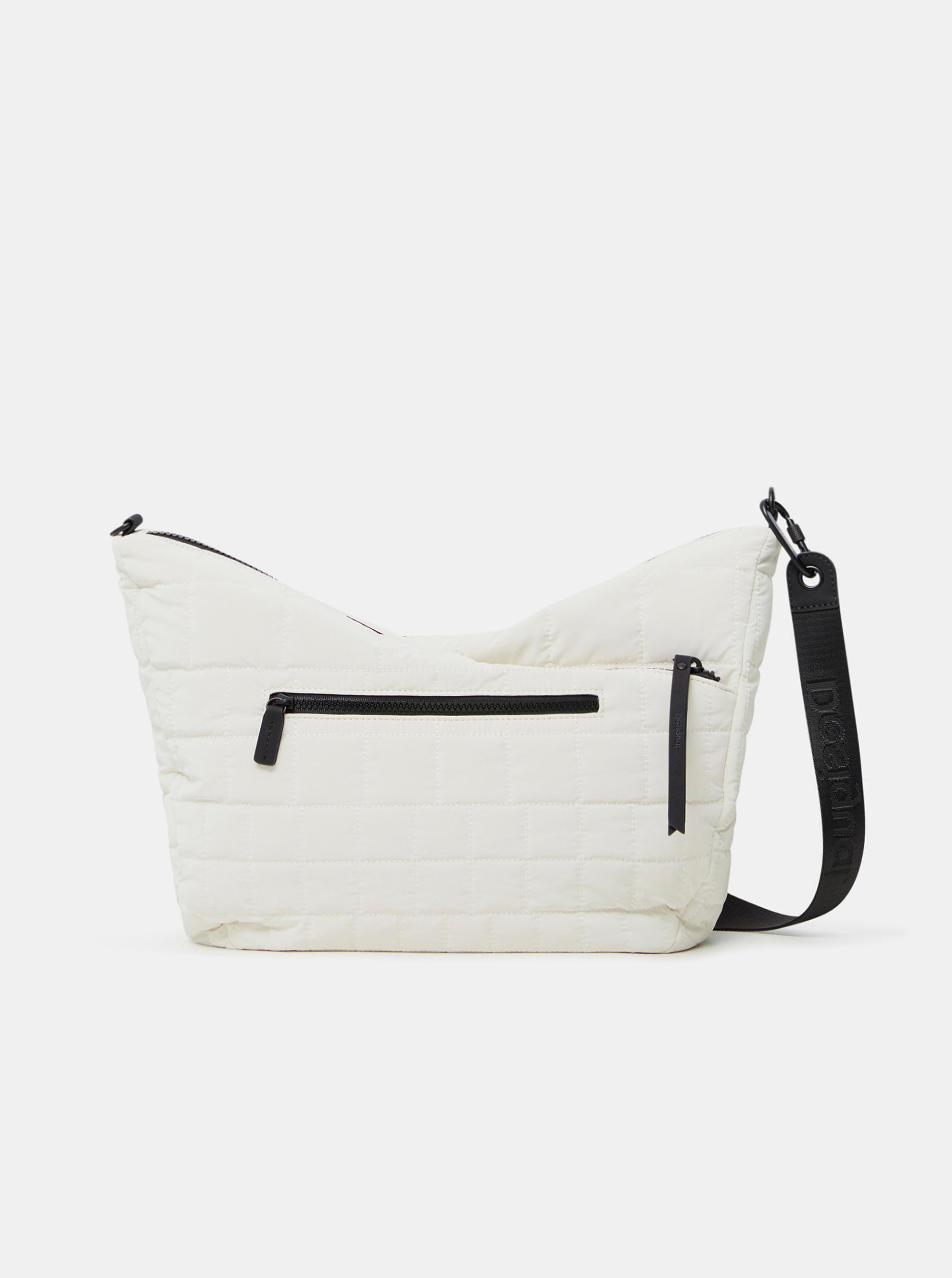 Desigual albe geanta COcoa Harry 2.0 Maxy