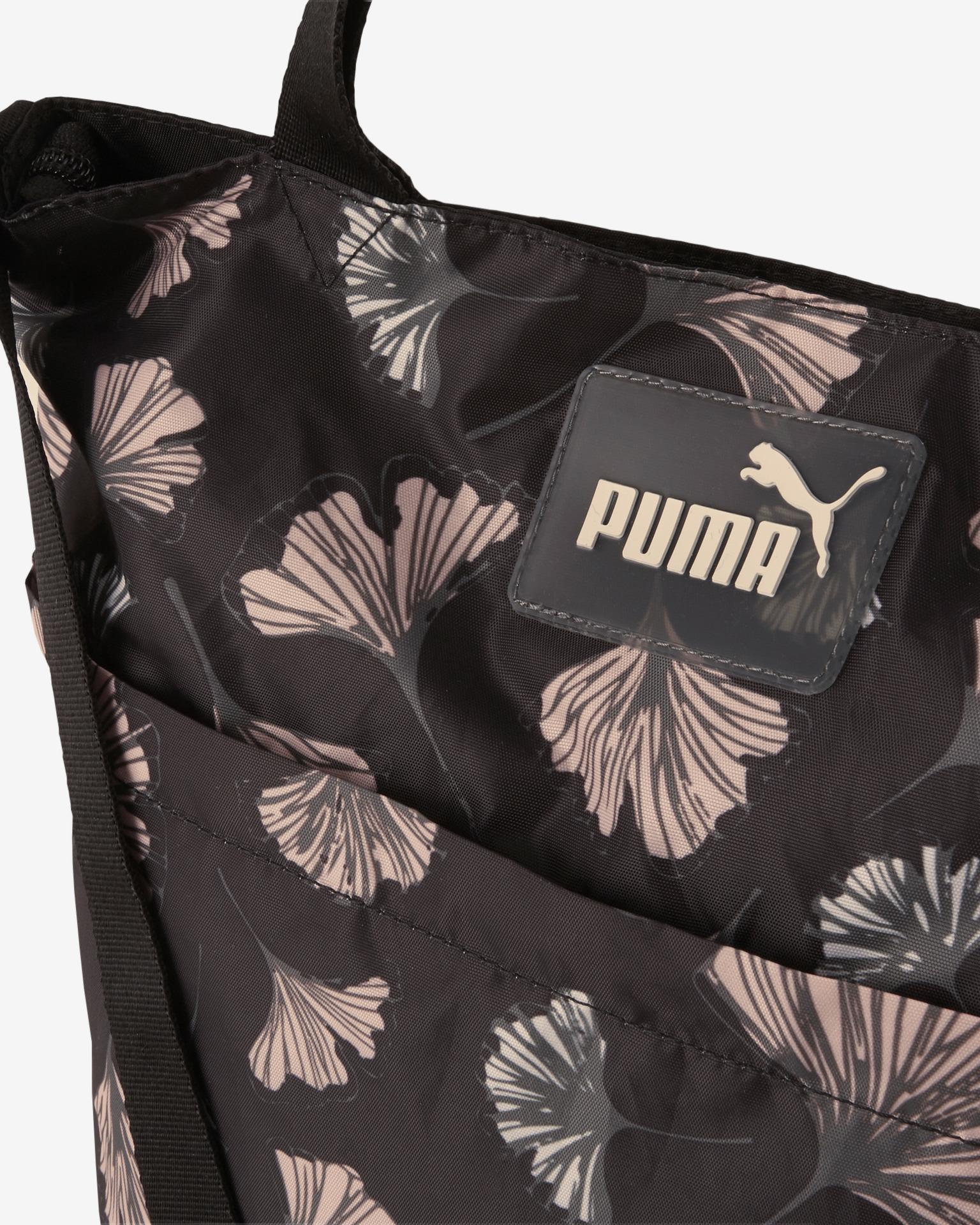 Puma Geanta de dama negru  Pop