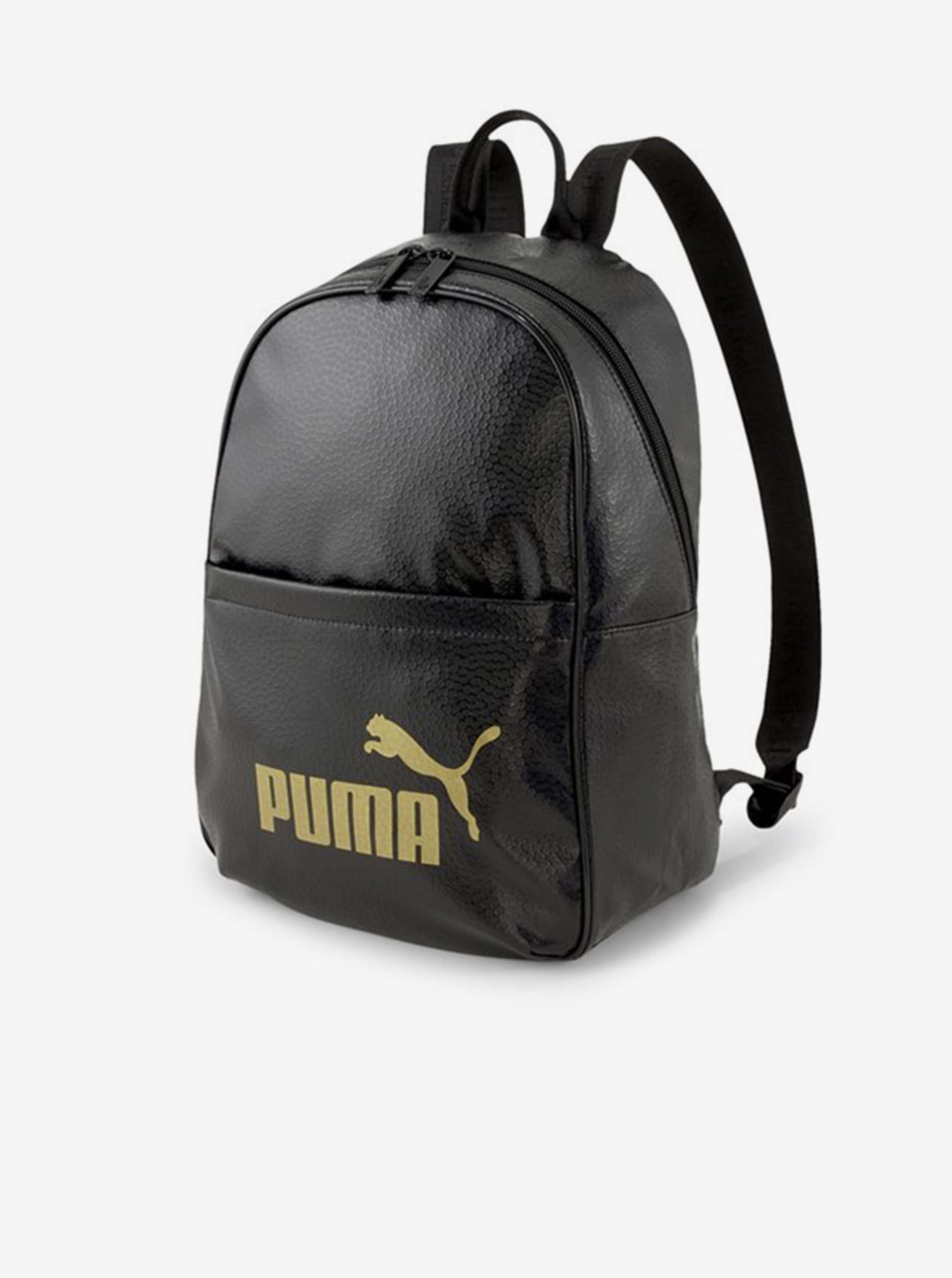 Puma Rucsac de dama negru