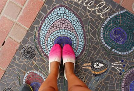 Espadrilky Toms - pantofi care trebuie să le aibă!
