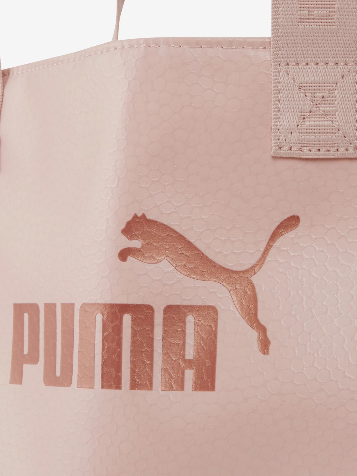 Puma Geanta de dama roz