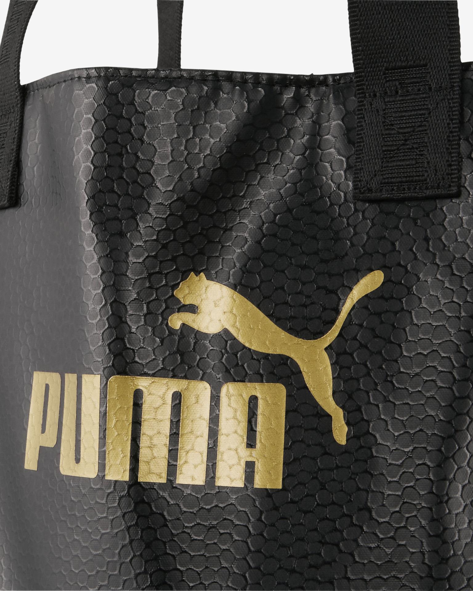 Puma Geanta de dama negru