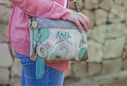 Anekke - brandul spaniol de accesorii de moda atipice
