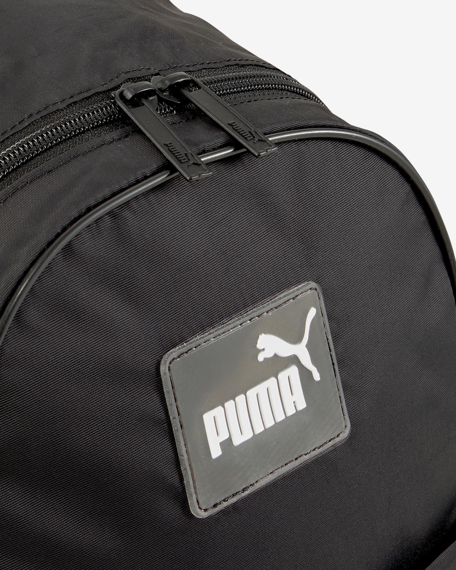 Puma Rucsac de dama negru  Pop