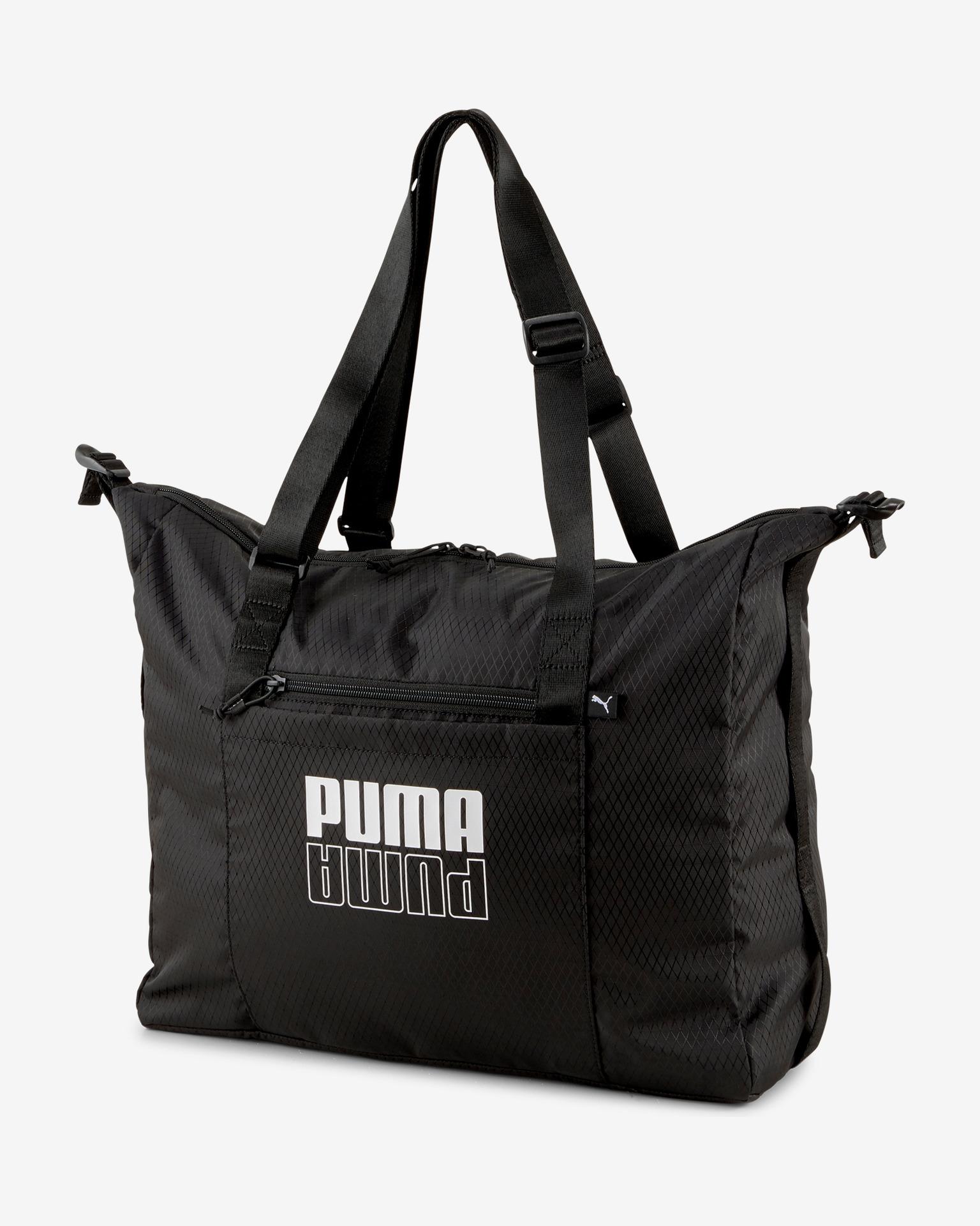 Puma Poseta de dama negru