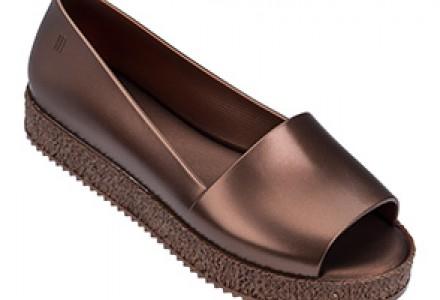 Degustarea noua colectie Melissa de pantofi pentru toamna și iarna 2017
