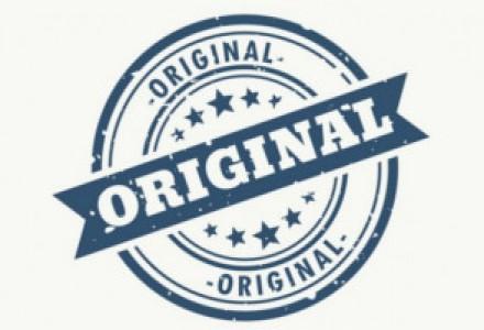 Prodáváme pouze originály