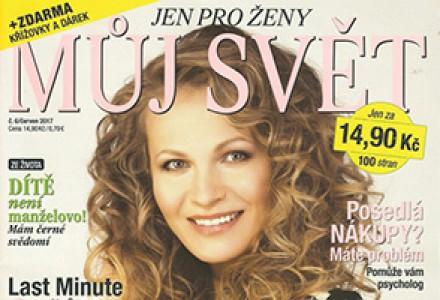 Different.cz mass-media - mai 2017