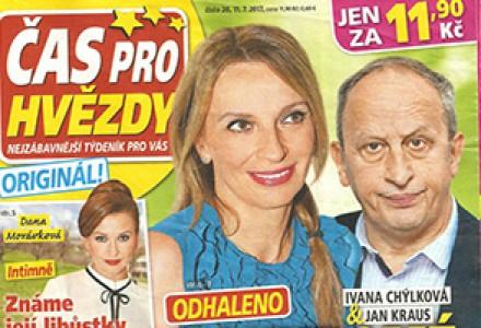 Different.cz mass-media - iulie 2017