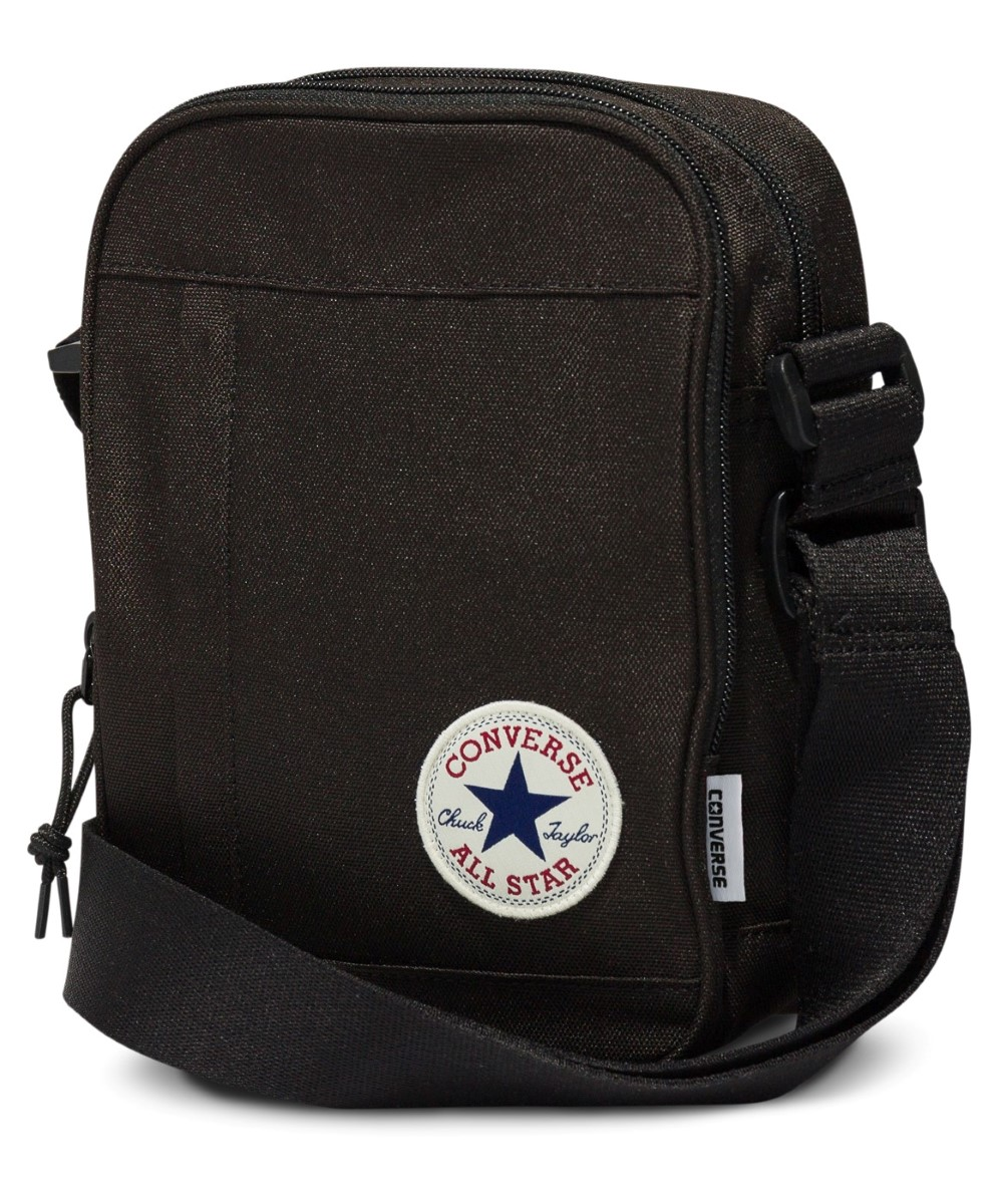 Negru Converse Chuck Taylor All Star mens Bag