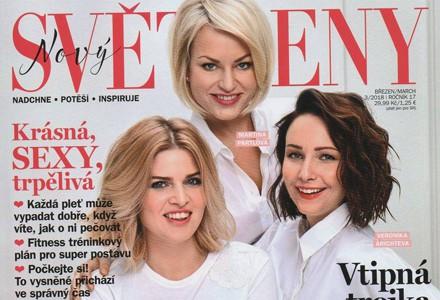 Different.cz mass-media - februarie 2018